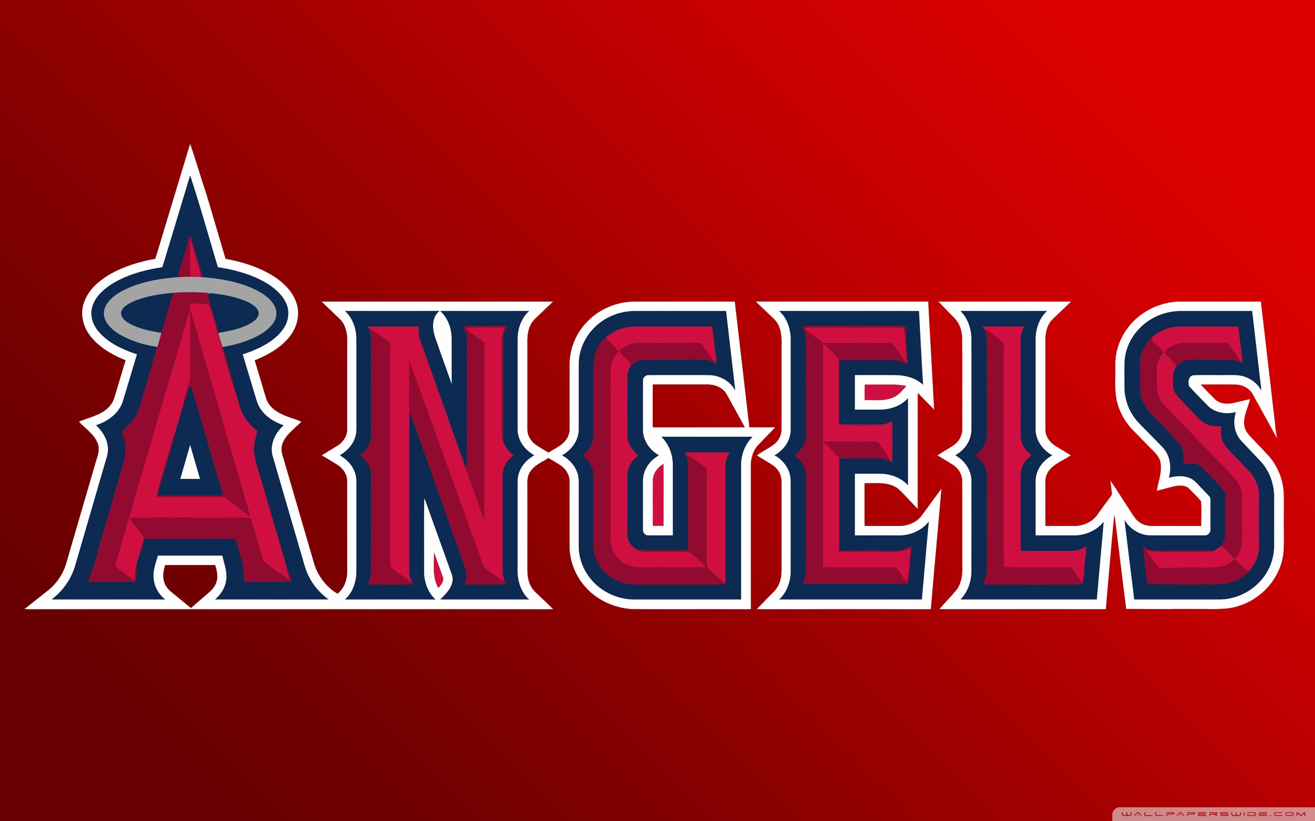 Anaheim Angels Wallpaper
