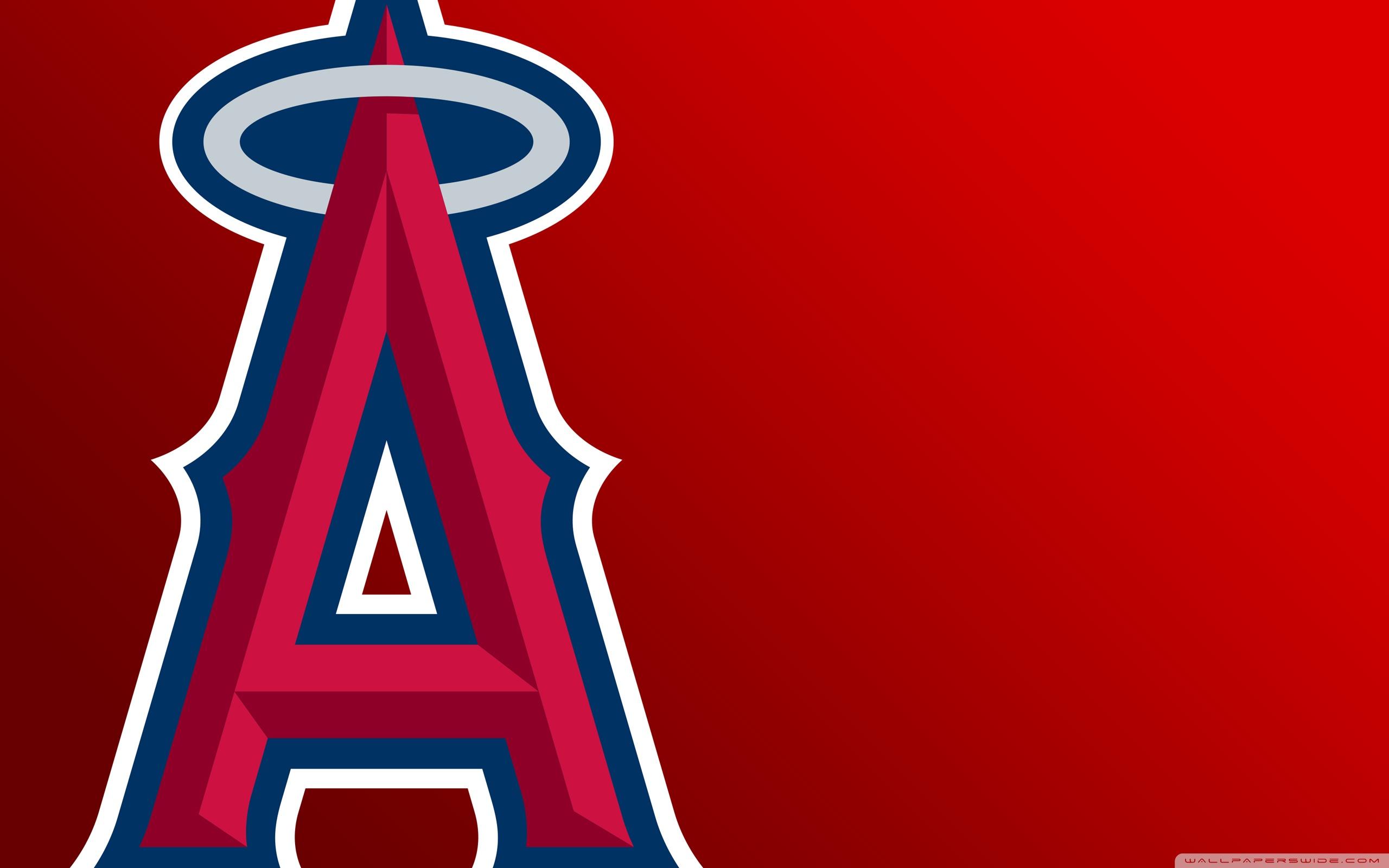 Anaheim Angels Wallpaper