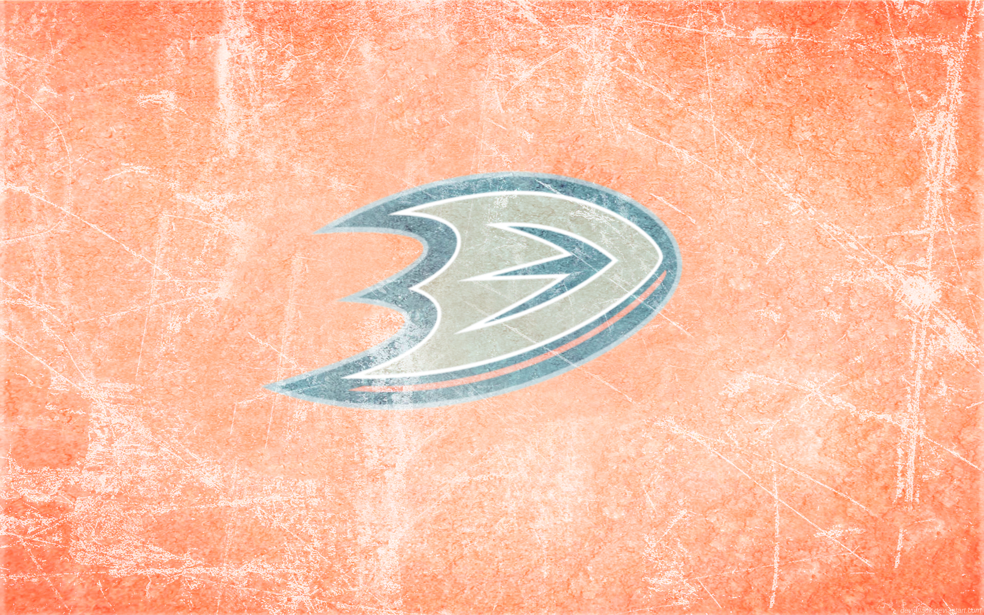 Anaheim Ducks Wallpaper
