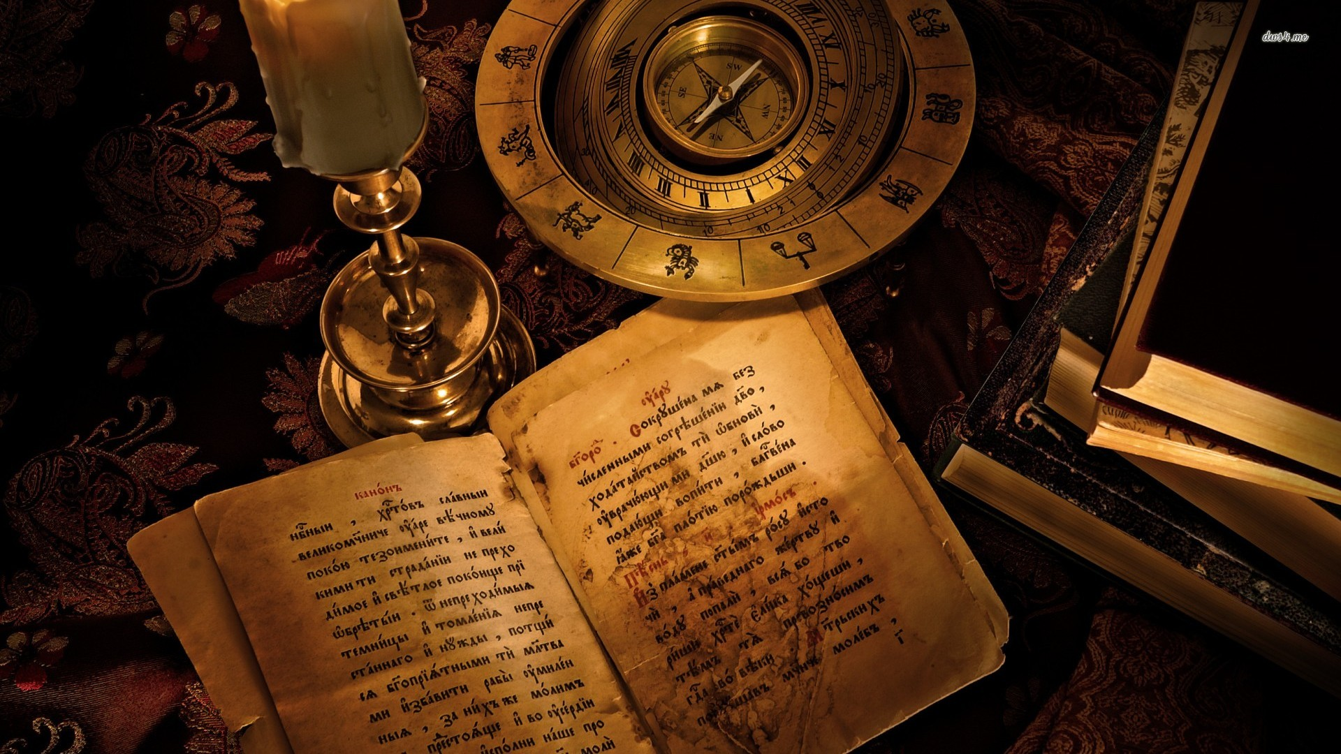 ... Ancient book wallpaper 1920x1080 ...