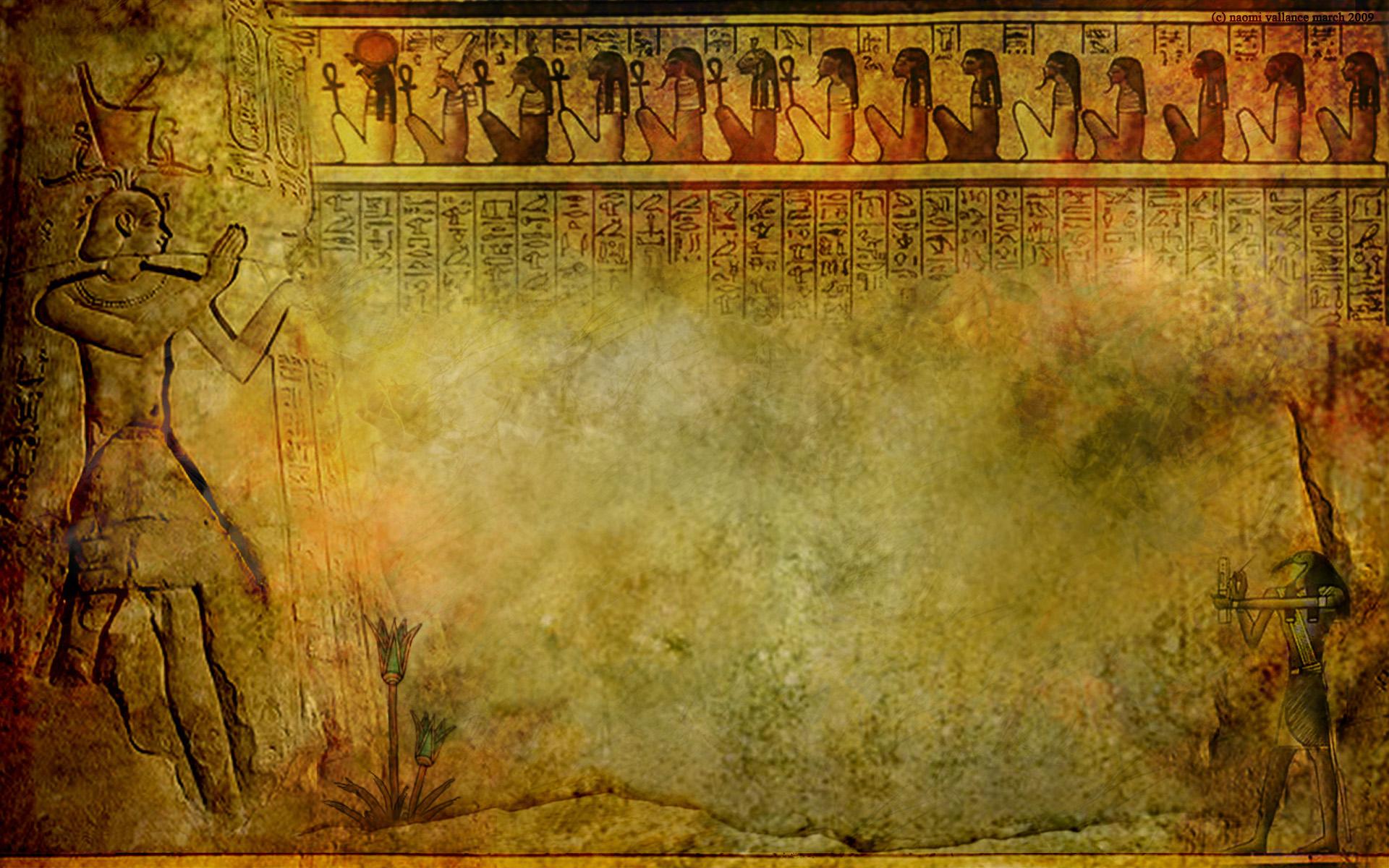 Ancient Egypt 13 HD Wallpaper