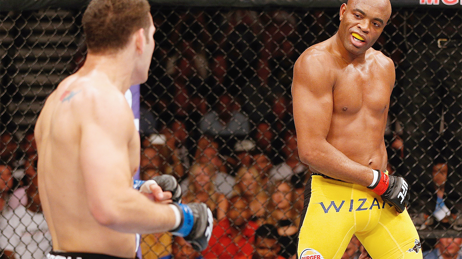 The Kingslayer: A 6-month chronicle of Chris Weidman's journey back to Anderson Silva | FOX Sports