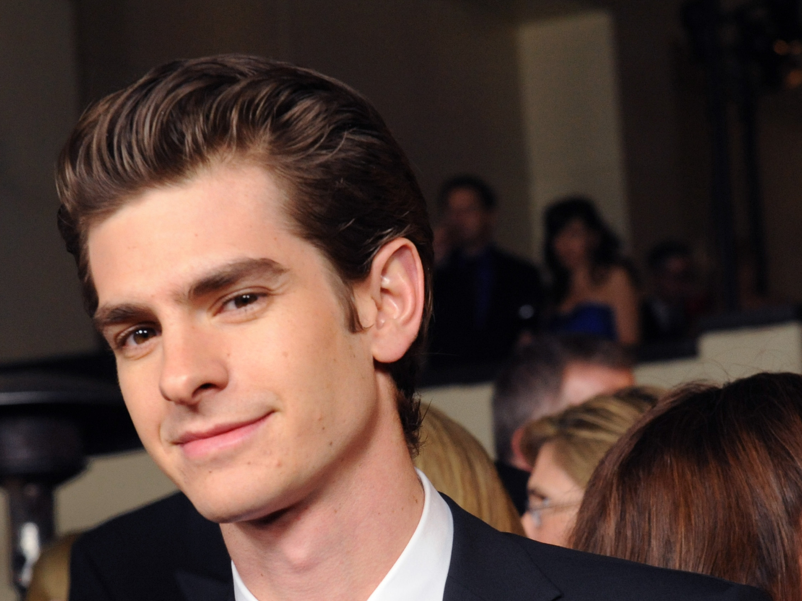 ... Andrew Garfield Wallpapers HD-8 ...