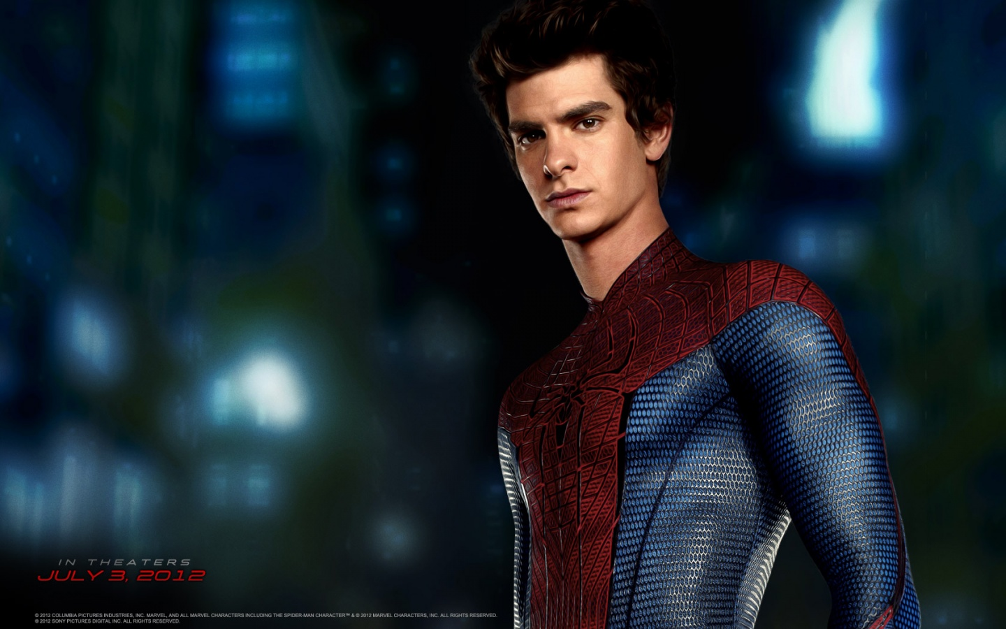 Andrew Garfield Hd Background Wallpaper 26 Thumb