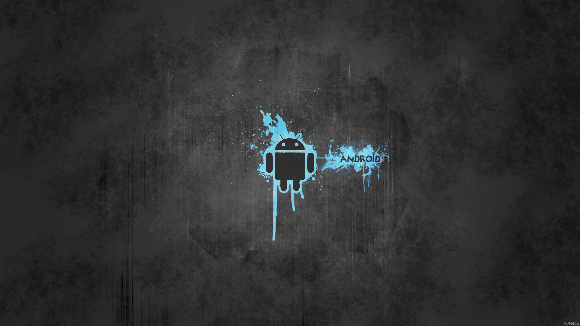 Here is Android wallpaper. My uncle really loves Android wallpaper and is always looking for new ideas to use on his computer.