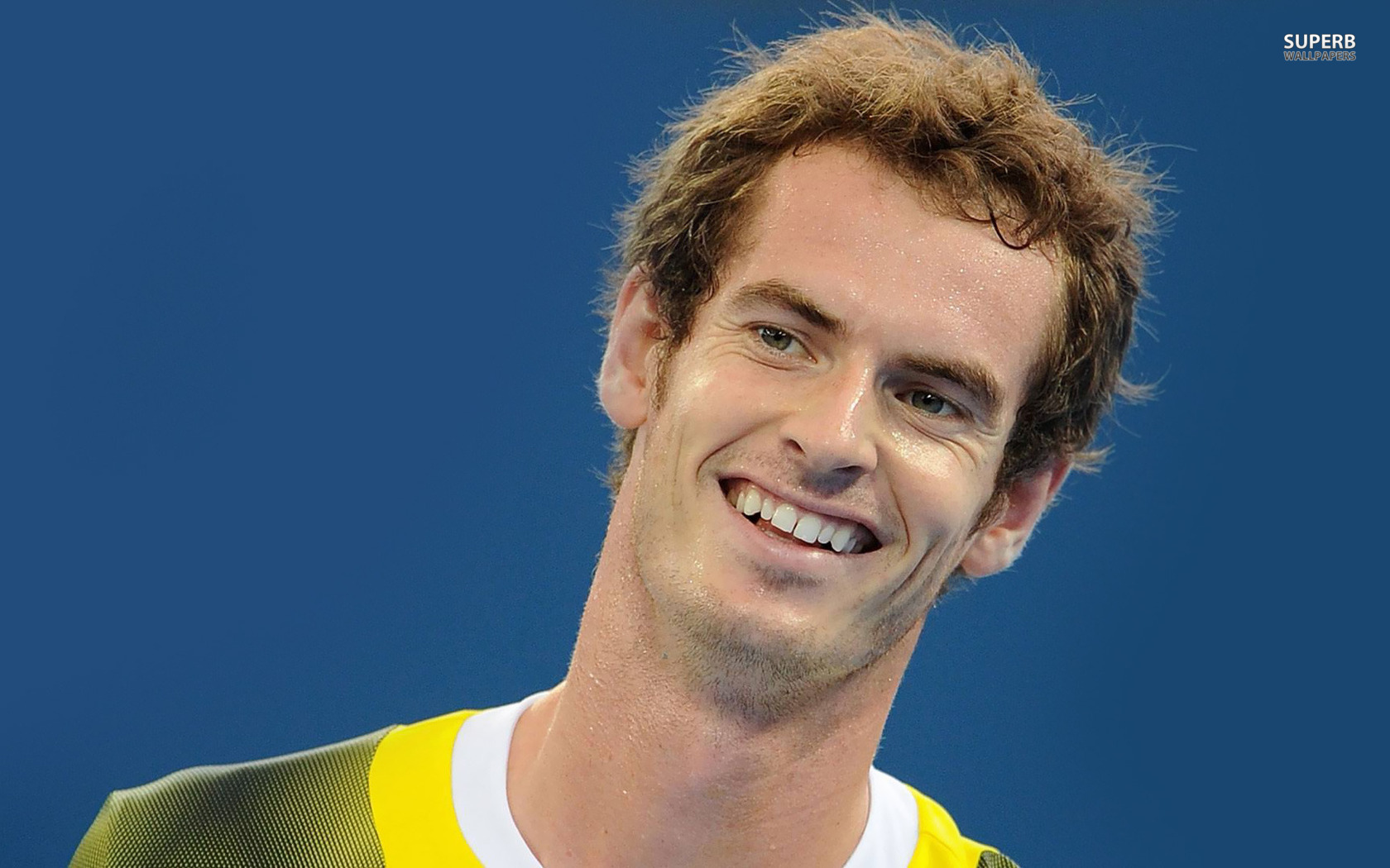 Andy Murray wallpaper 1680x1050