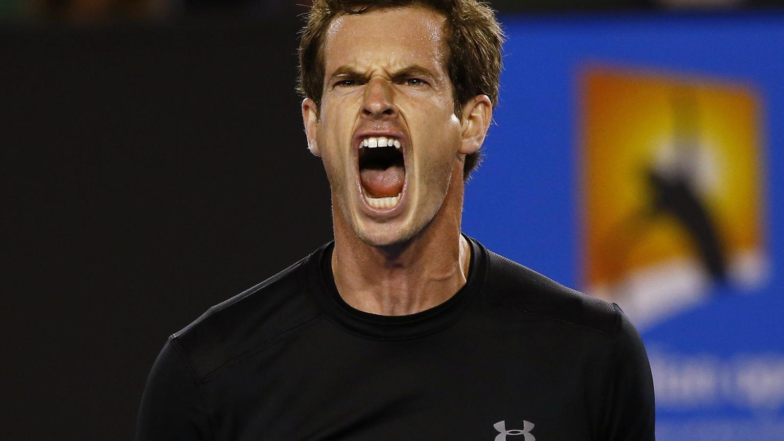 Andy Murray storms into quarter-finals after beating Grigor Dimitrov in classic