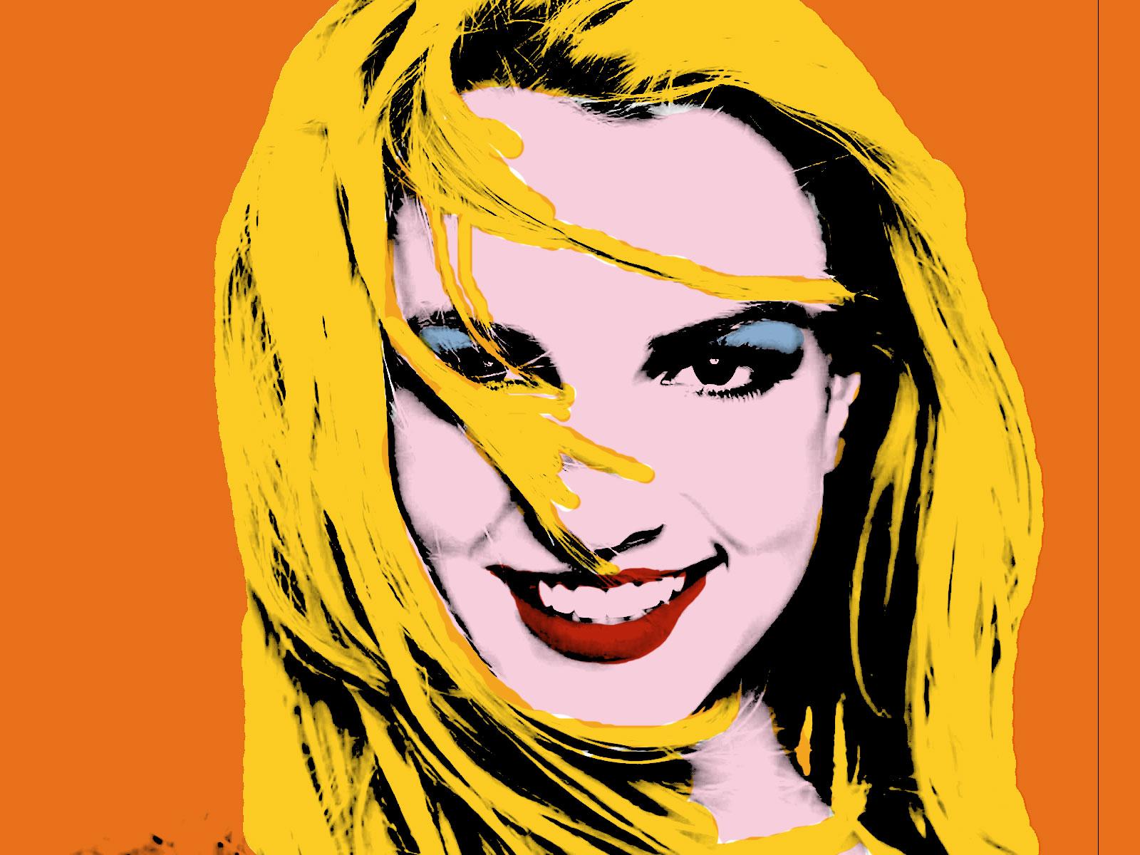 Andy Warhol Pop Art Paintings Pop art andy warhol 36