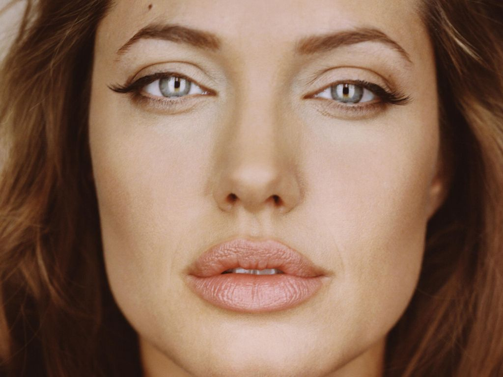 "She has been cited as the world's ""most beautiful"" woman by various media outlets, a title for which she has received substantial publicity. Angelina Jolie ..."