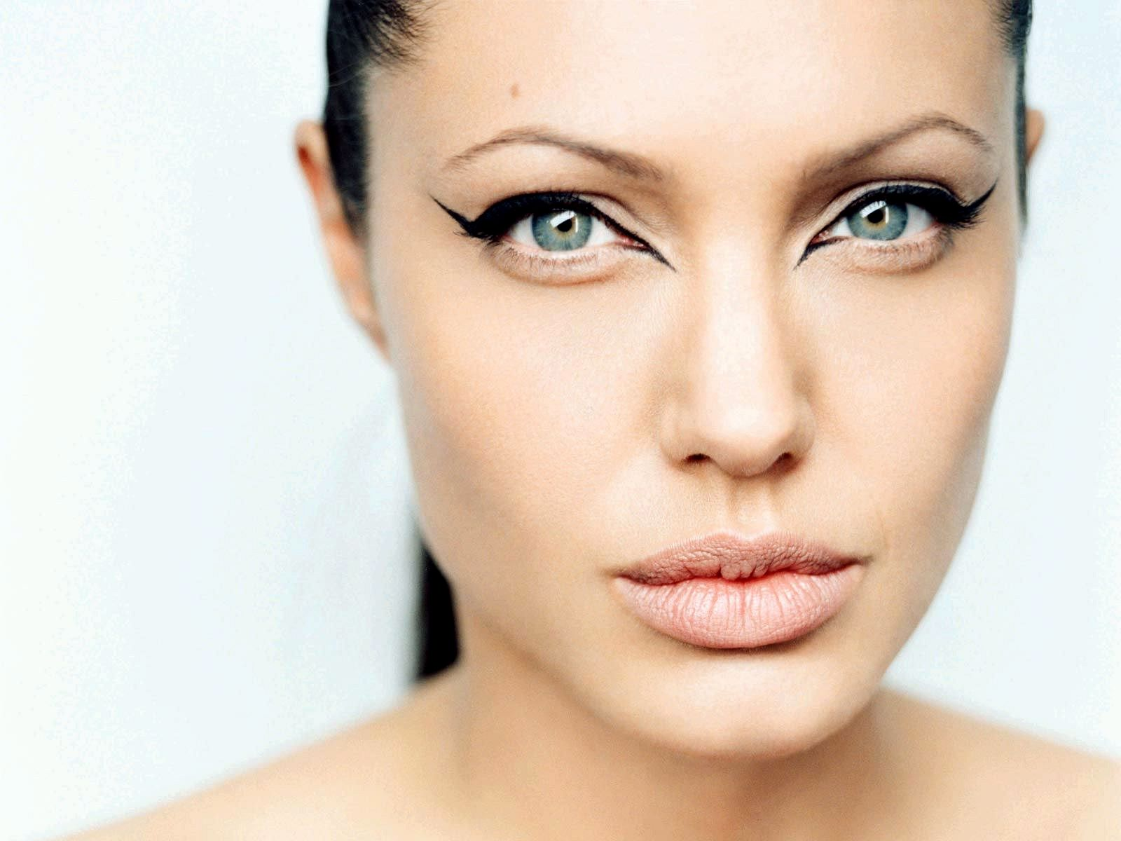 "Oscar award winning Actress Angelina Jolie is most renown for her awe-inspiring roles in films like ""Gia"" and in her portrayal ..."