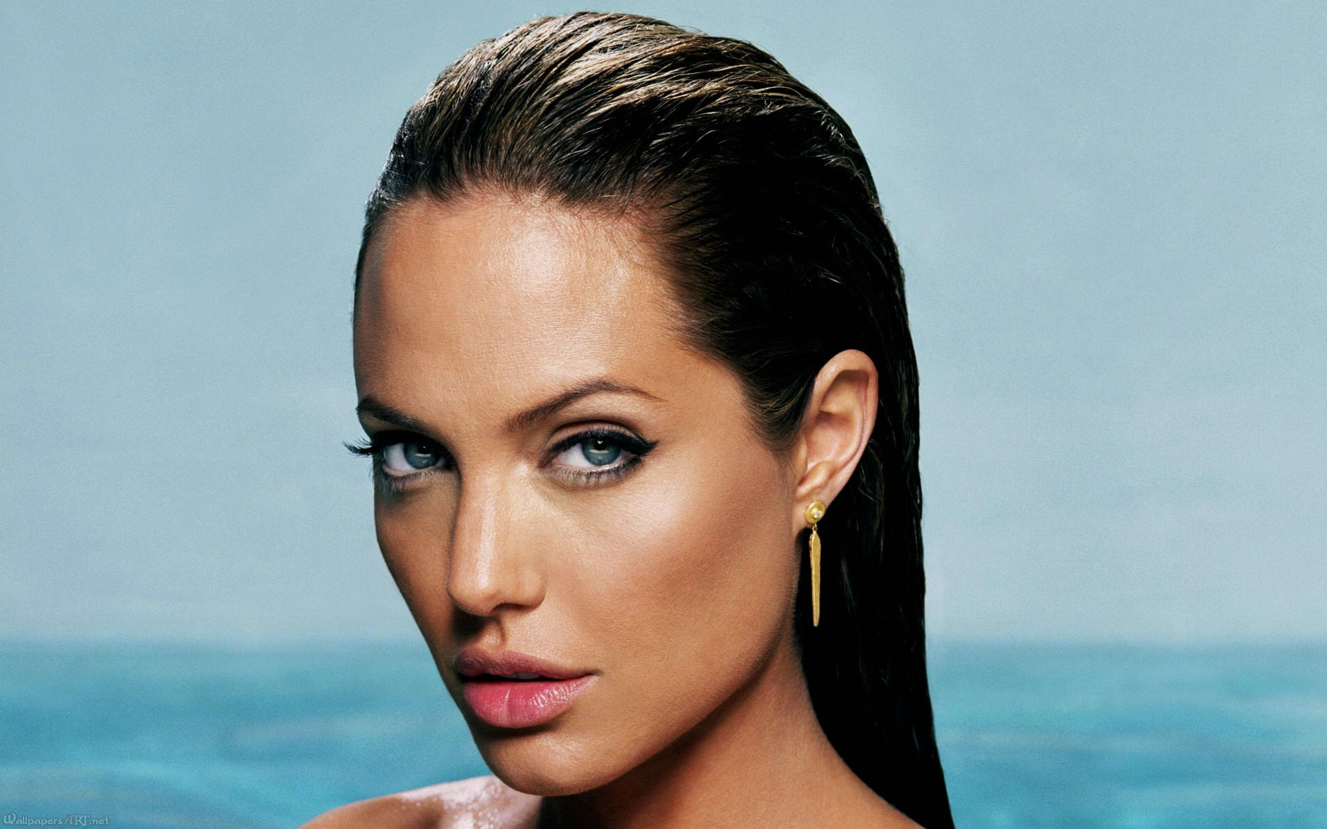 ... Angelina Jolie ...