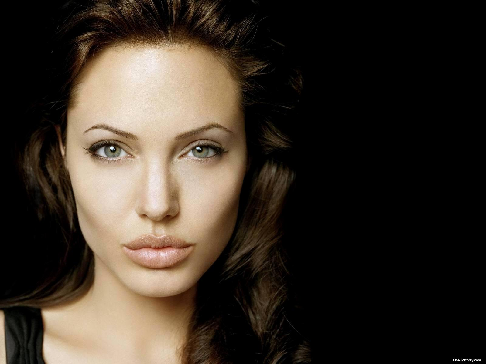 Angelina Jolie Hd Background Wallpaper 32