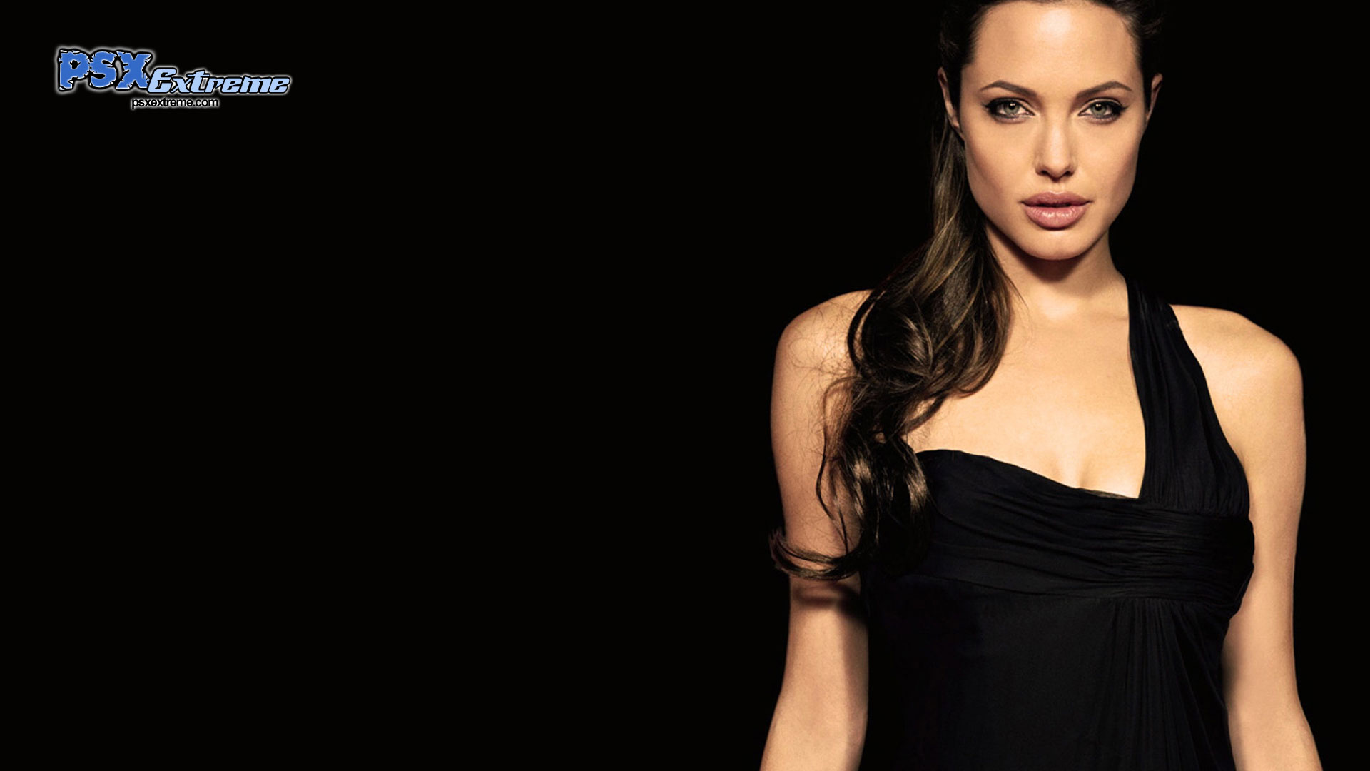 Angelina Jolie Hd Background Wallpaper 43 Thumb