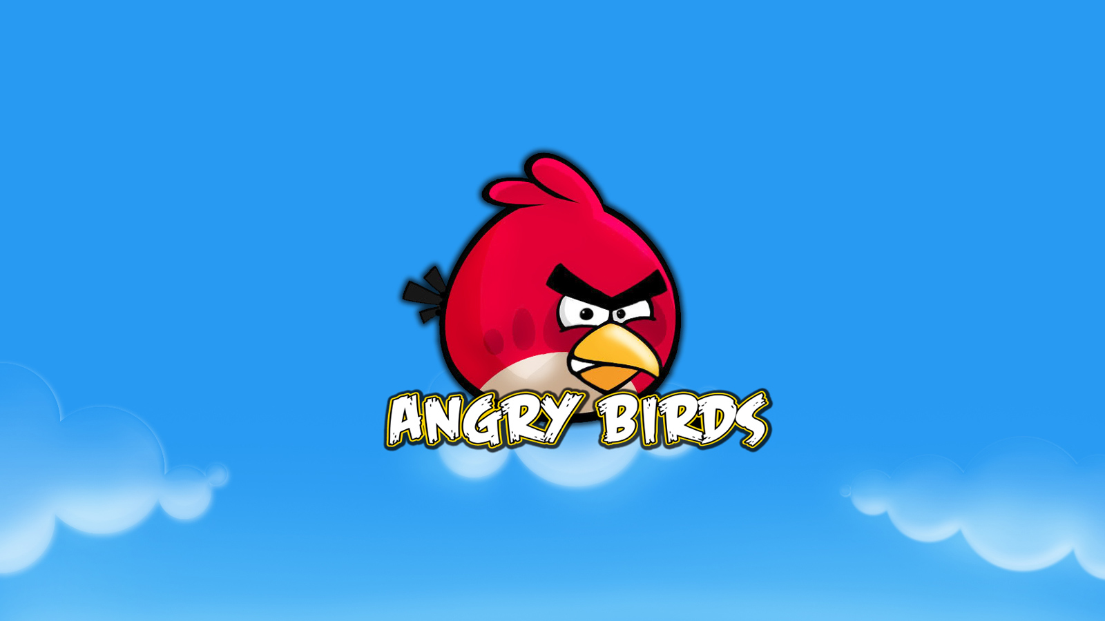 Angry Birds Wallpaper 1600x900 48294