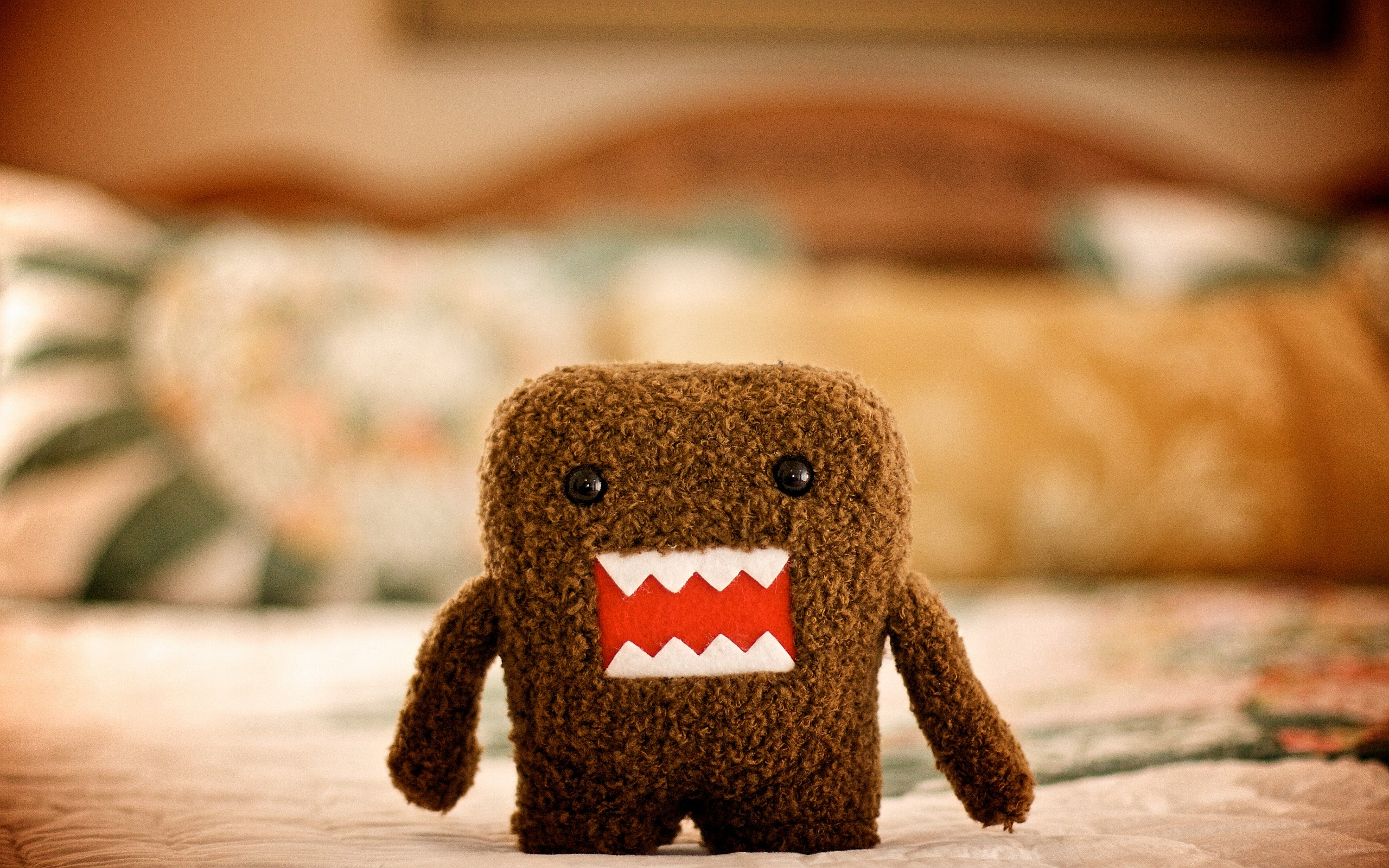 Angry Toy