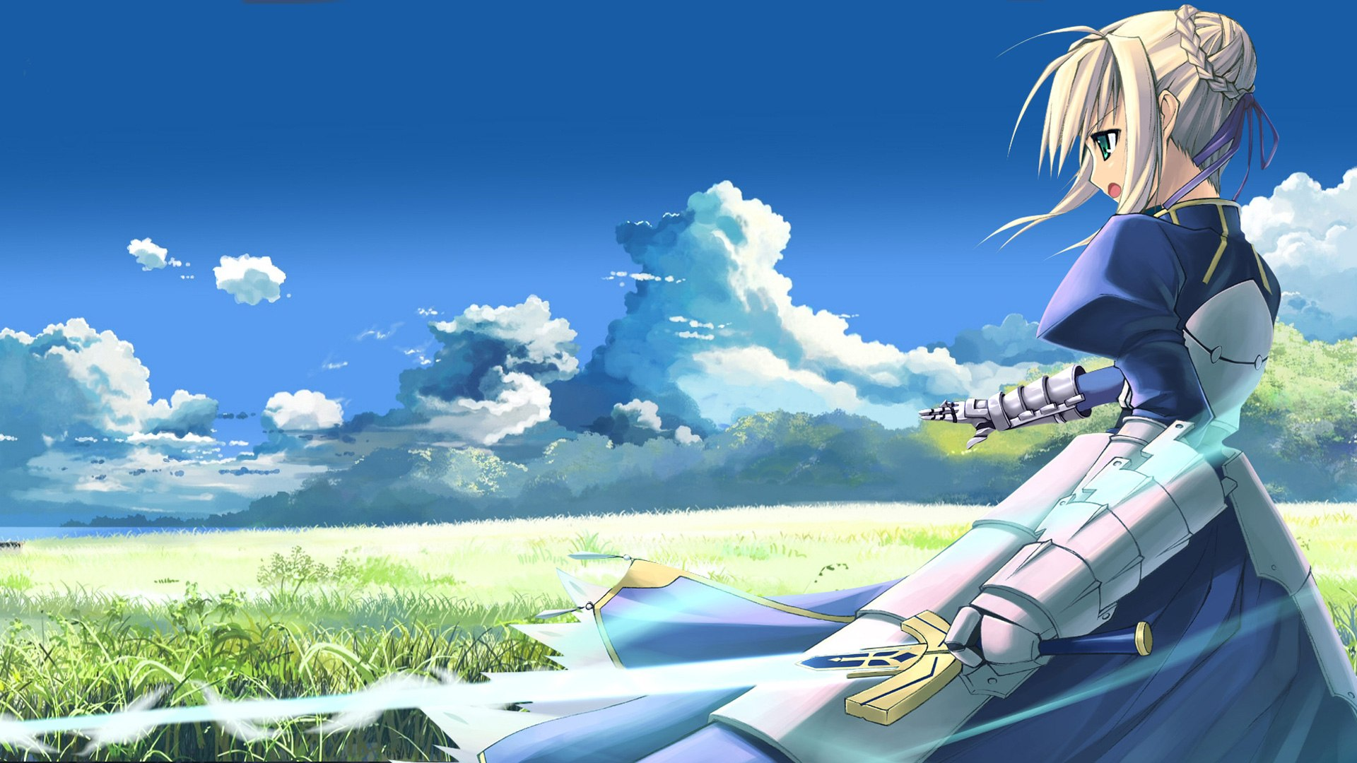 Anime wallpaper 1920x1080 HQ WALLPAPER - (#38375)