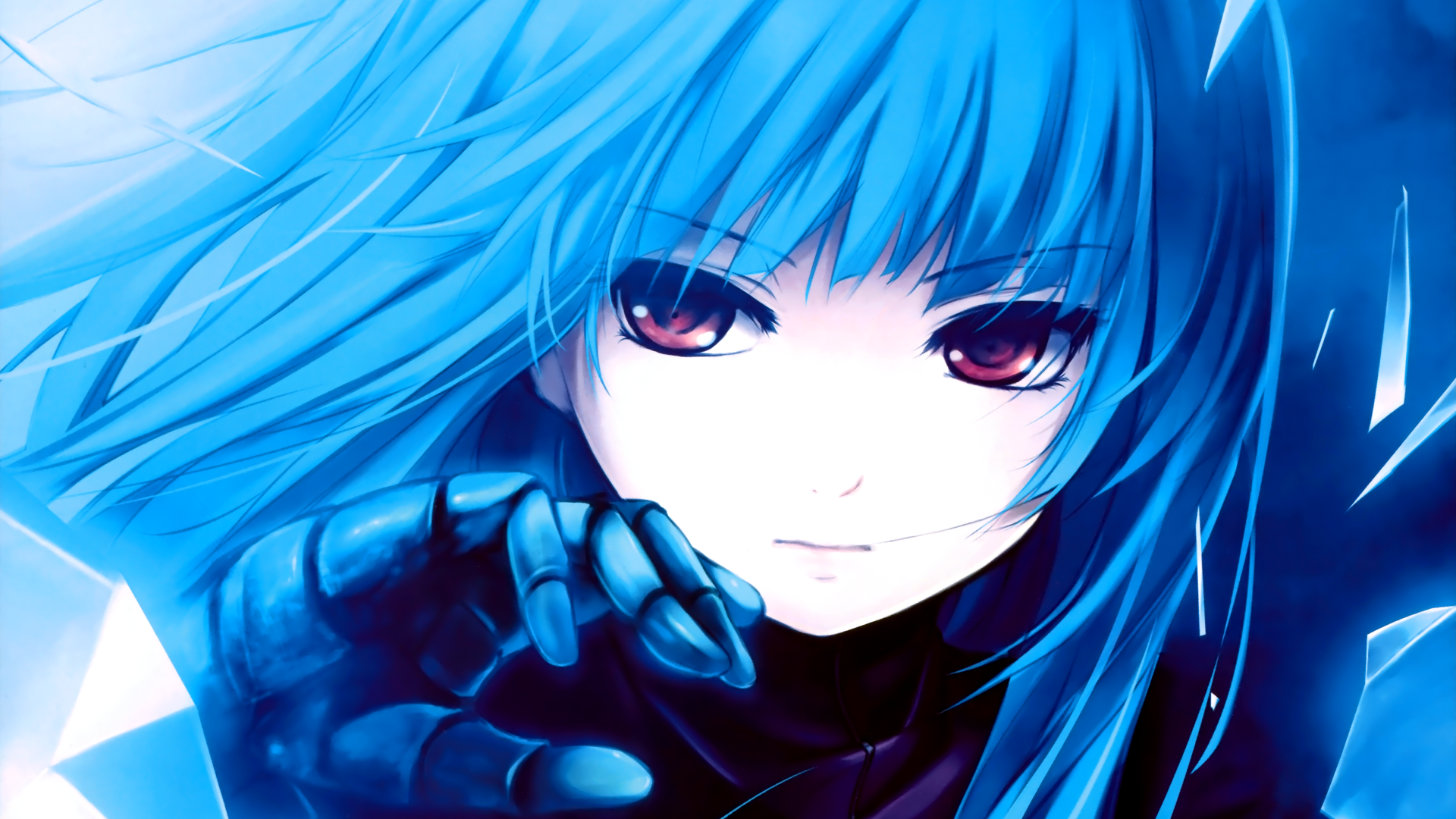 Anime Girls 2366