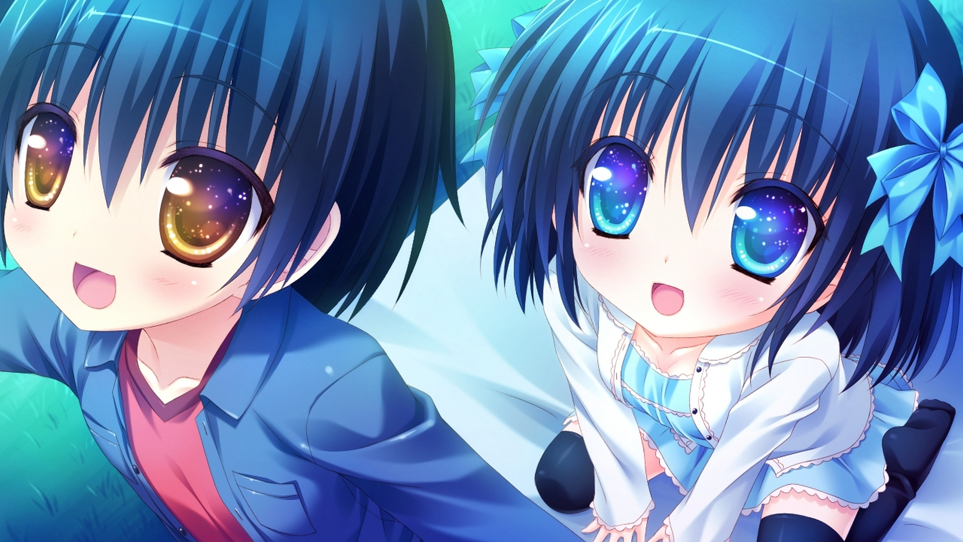 Sweet Anime Love Wallpaper Desktop : anime love - image #11