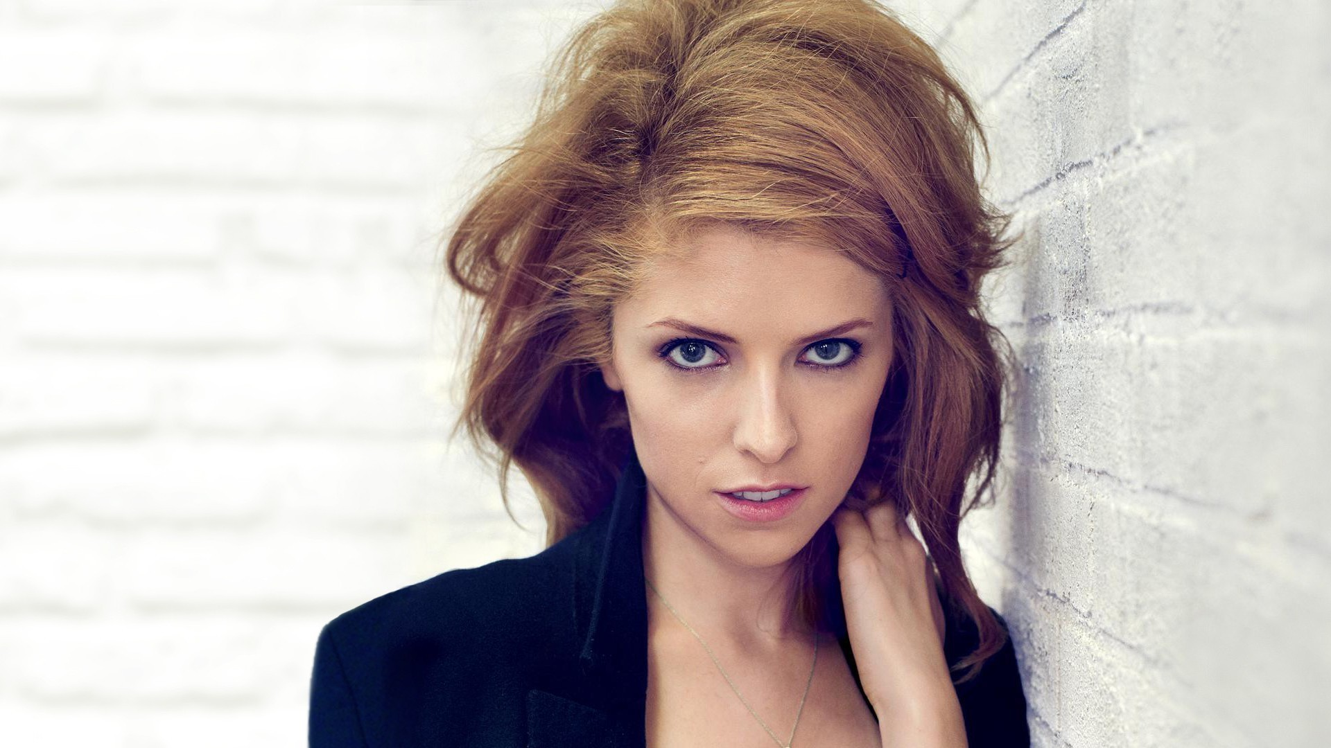 ... Beautiful Anna Kendrick ...