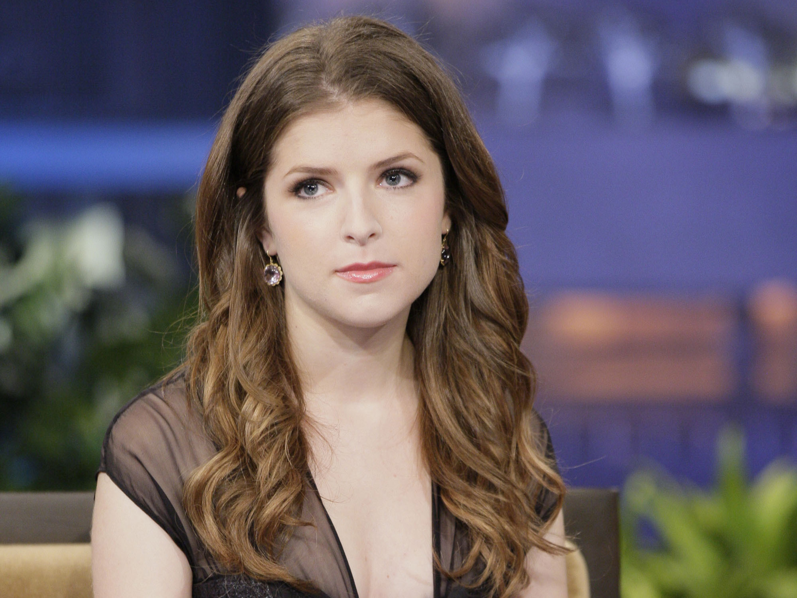 ... Anna Kendrick HD Wallpapers ...