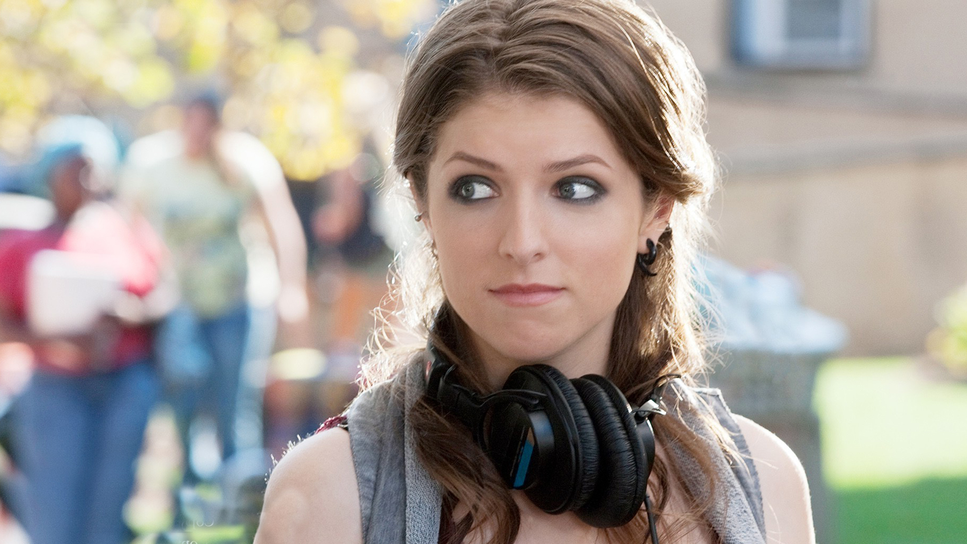 ... Anna Kendrick Wallpapers ...