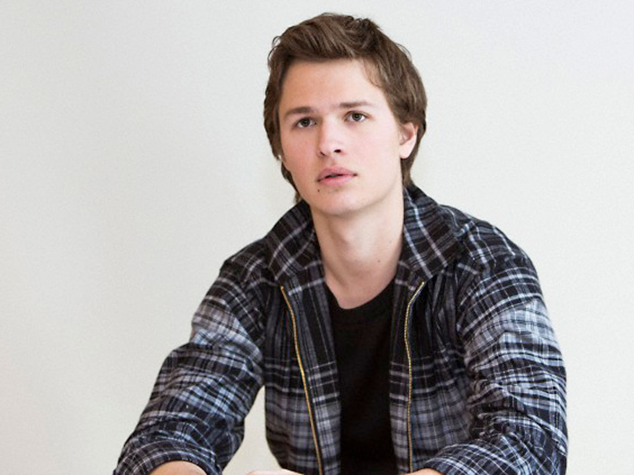 The Fault in Our Stars' Ansel Elgort to show off piano skills in new Cold War movie Van Cliburn - News - Films - The Independent