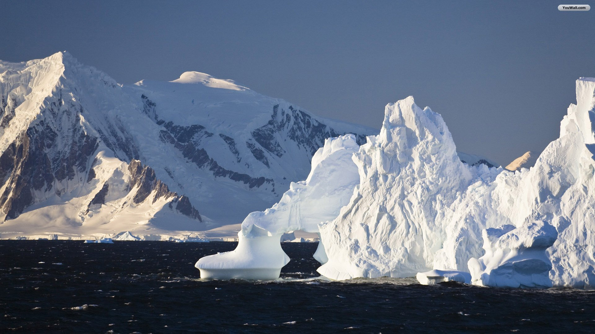 Antarctica hd photos