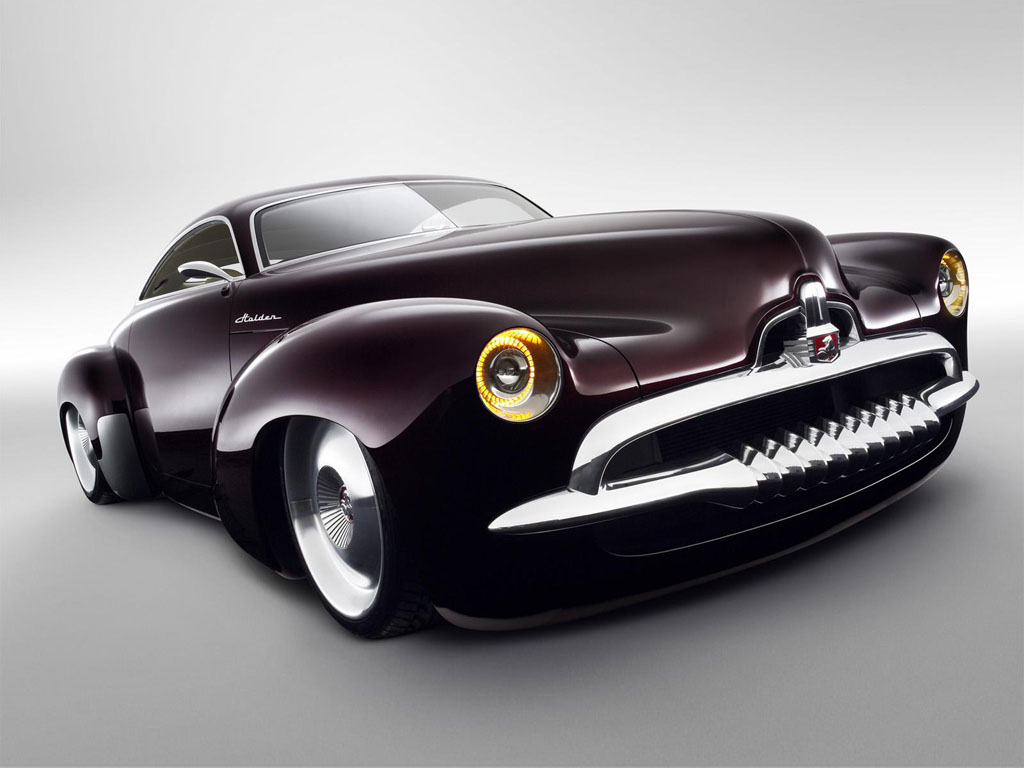 Classic Cars Wallpapers 1