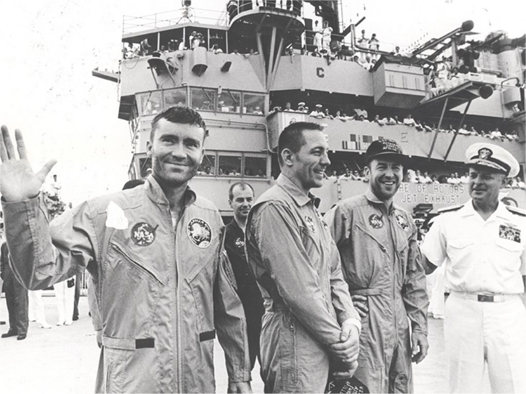 Terrifying hour of vintage audio + video recounts Apollo 13 disaster in real time | Blastr