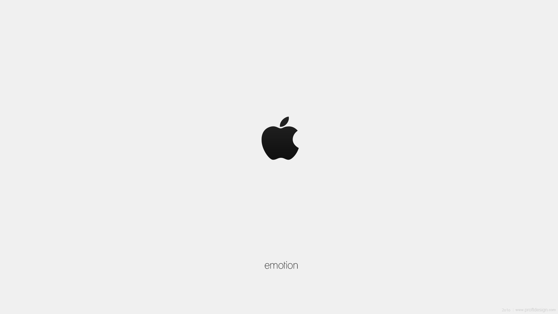 Apple Emotion