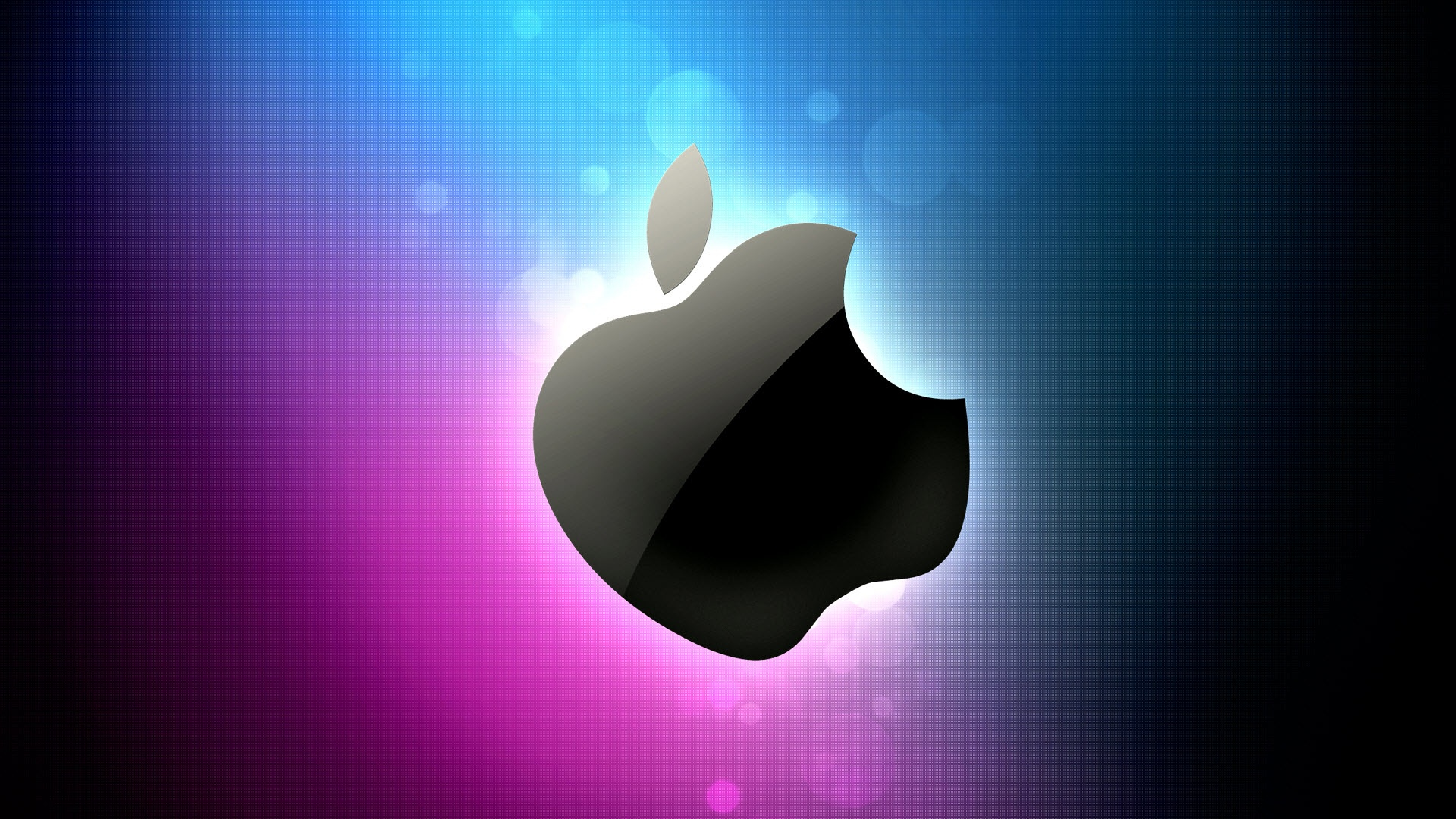 Colorful HD Apple