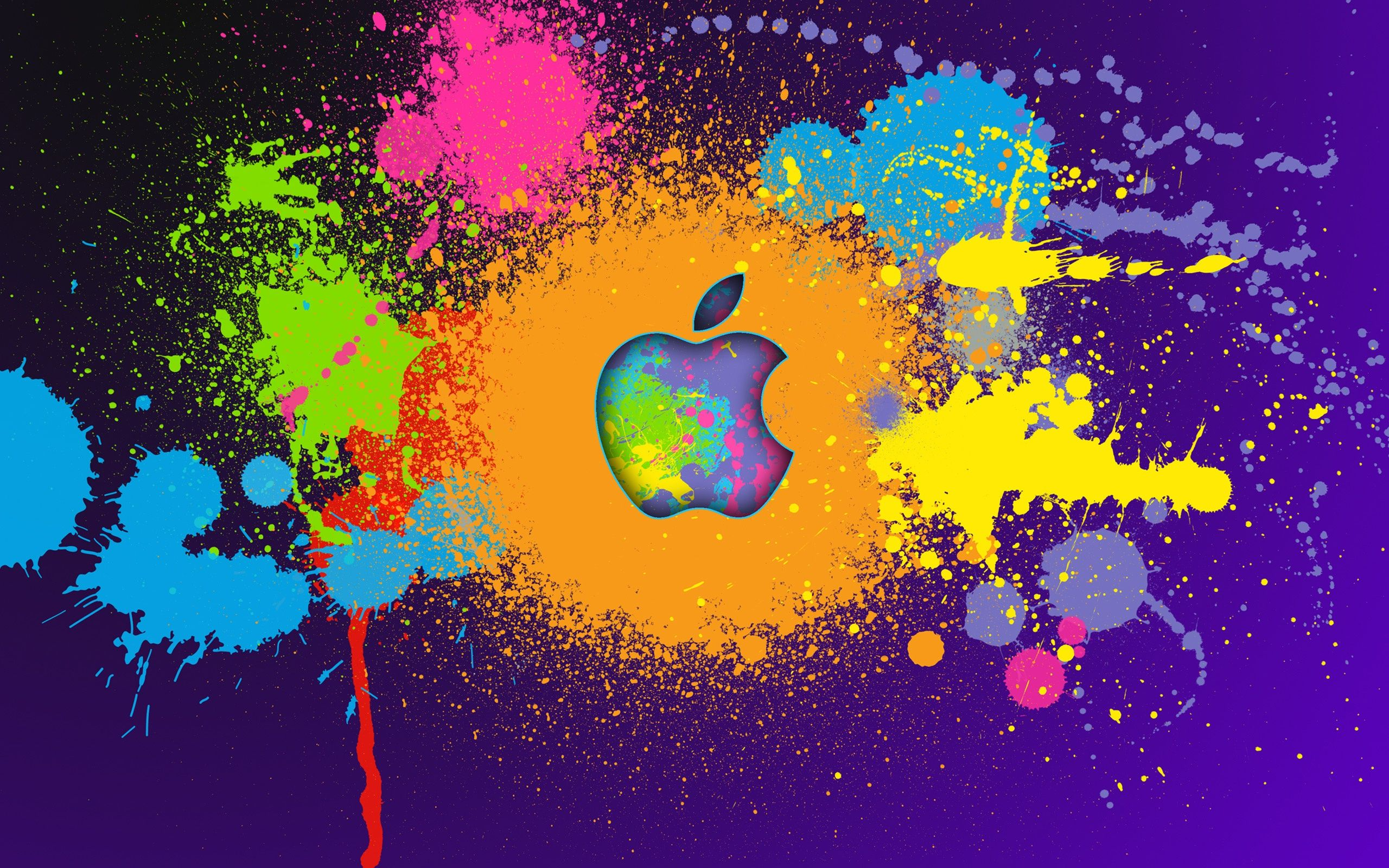 Apple Colors