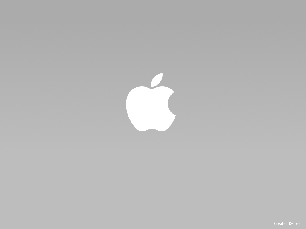 Official Apple Logo Vector Background 1 HD Wallpapers