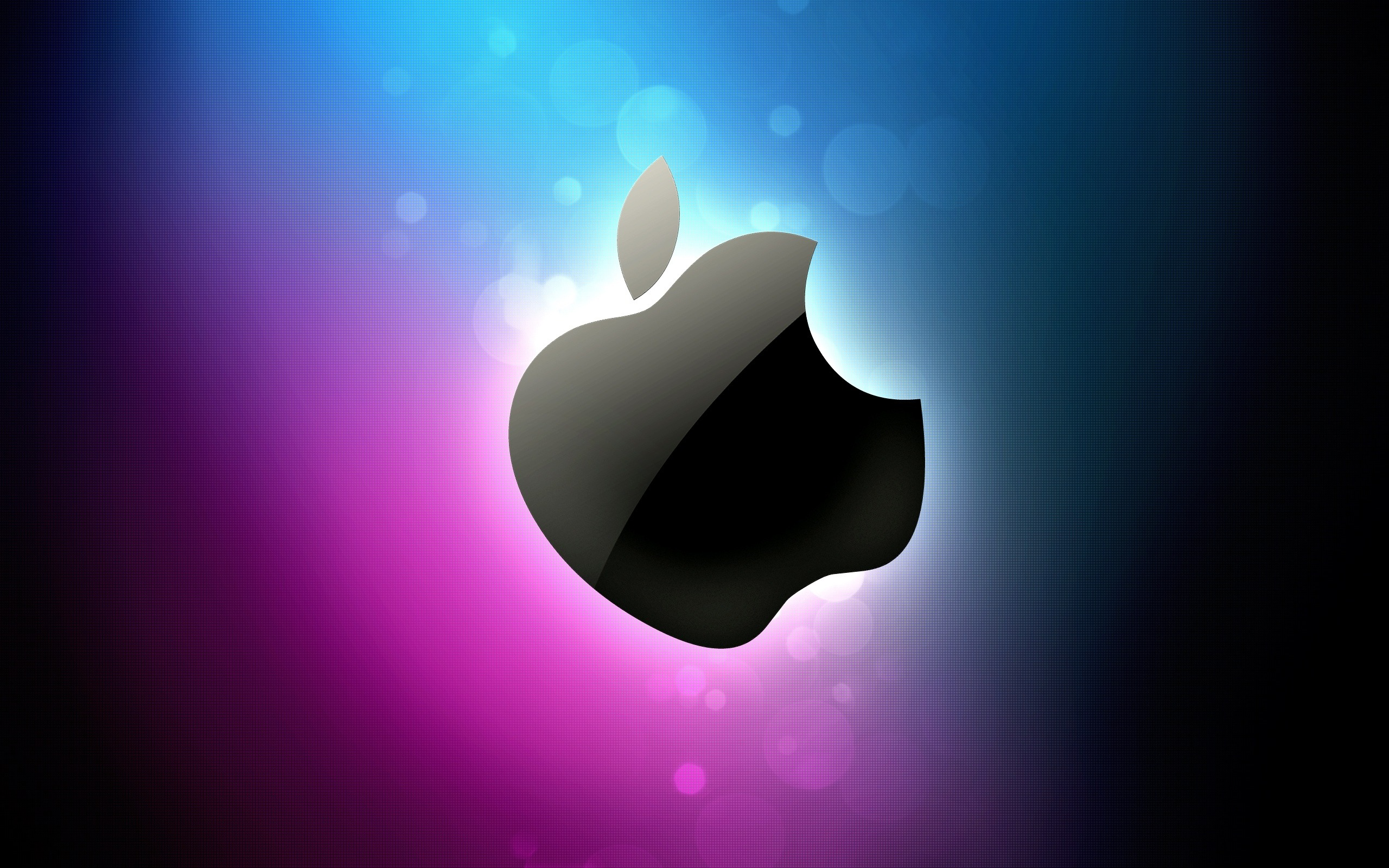 Apple Logo 5 HD Screensavers