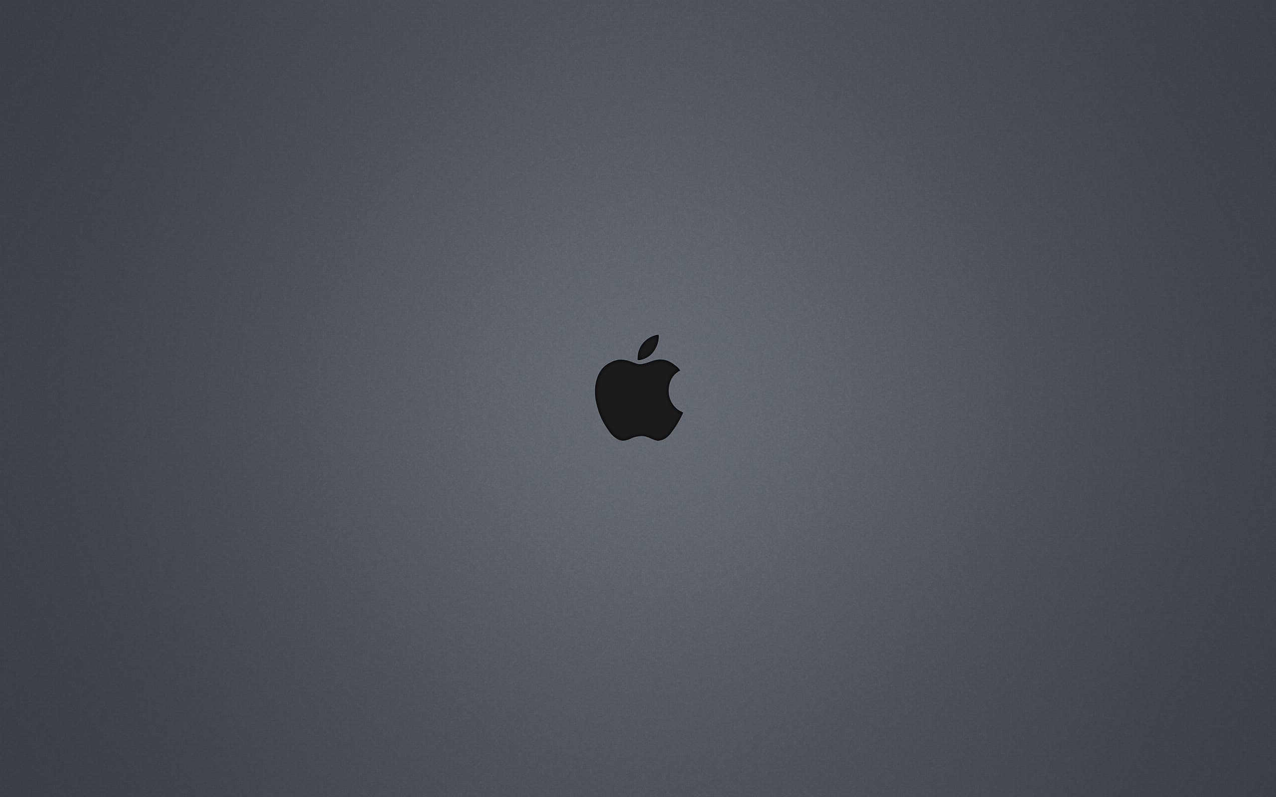 Apple Logo Retina Wallpaper