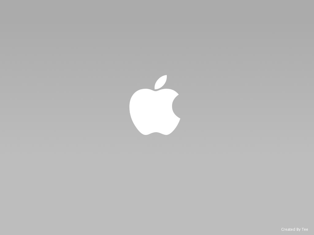 Apple Apple Logo