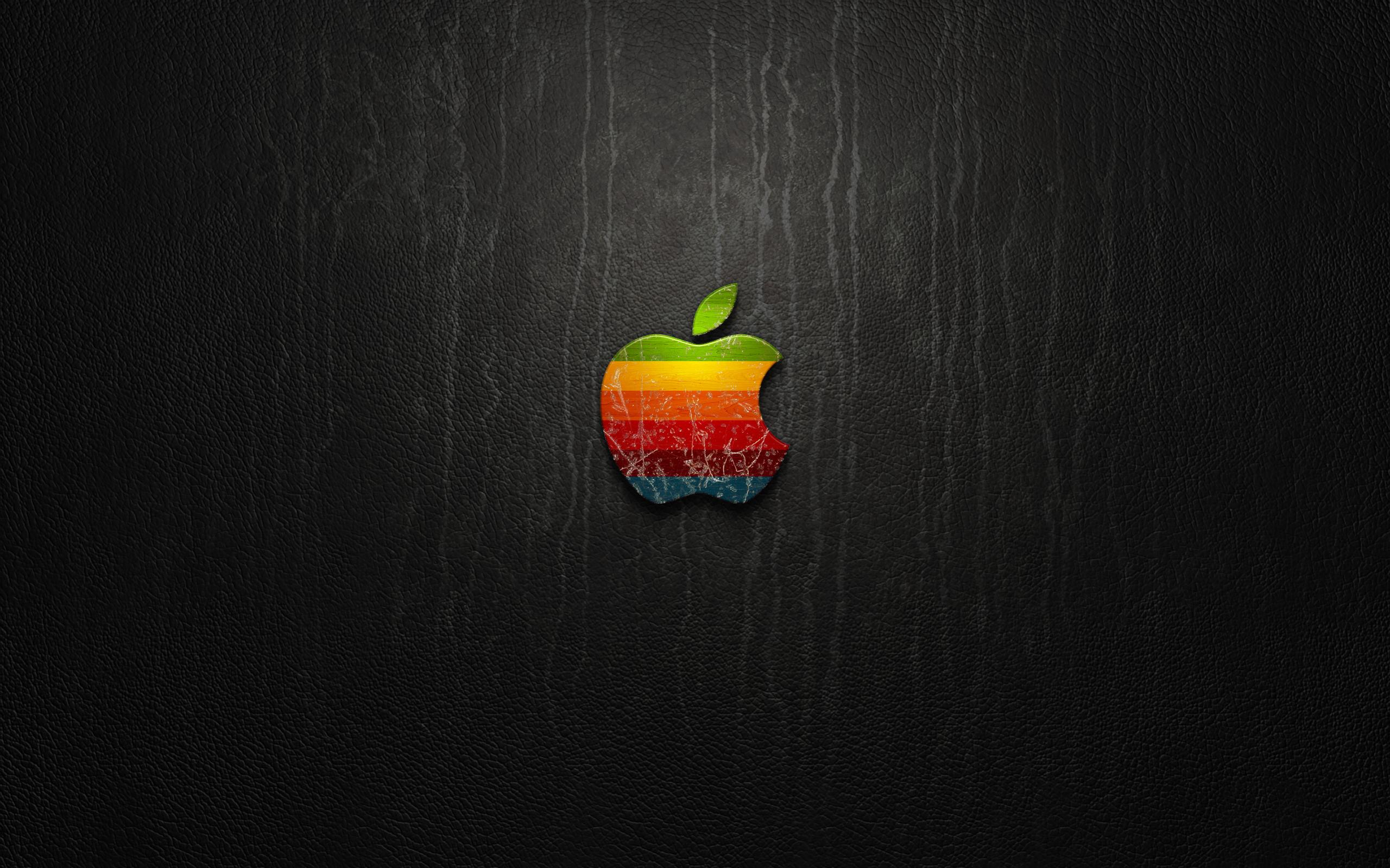 Apple Logo Wallpapers HD ...