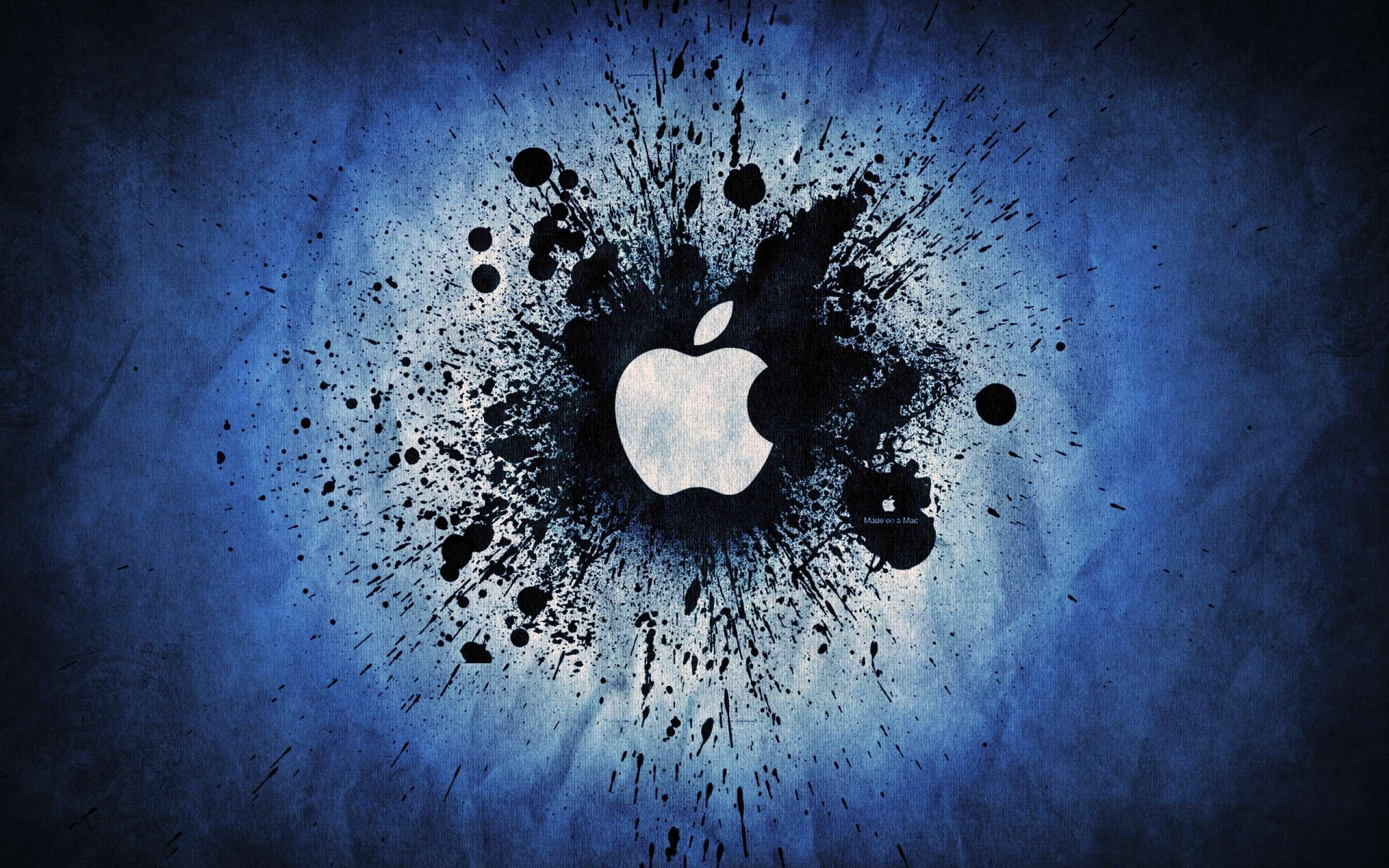Fonds d'écran Apple PC et Tablettes (iPad, etc...)