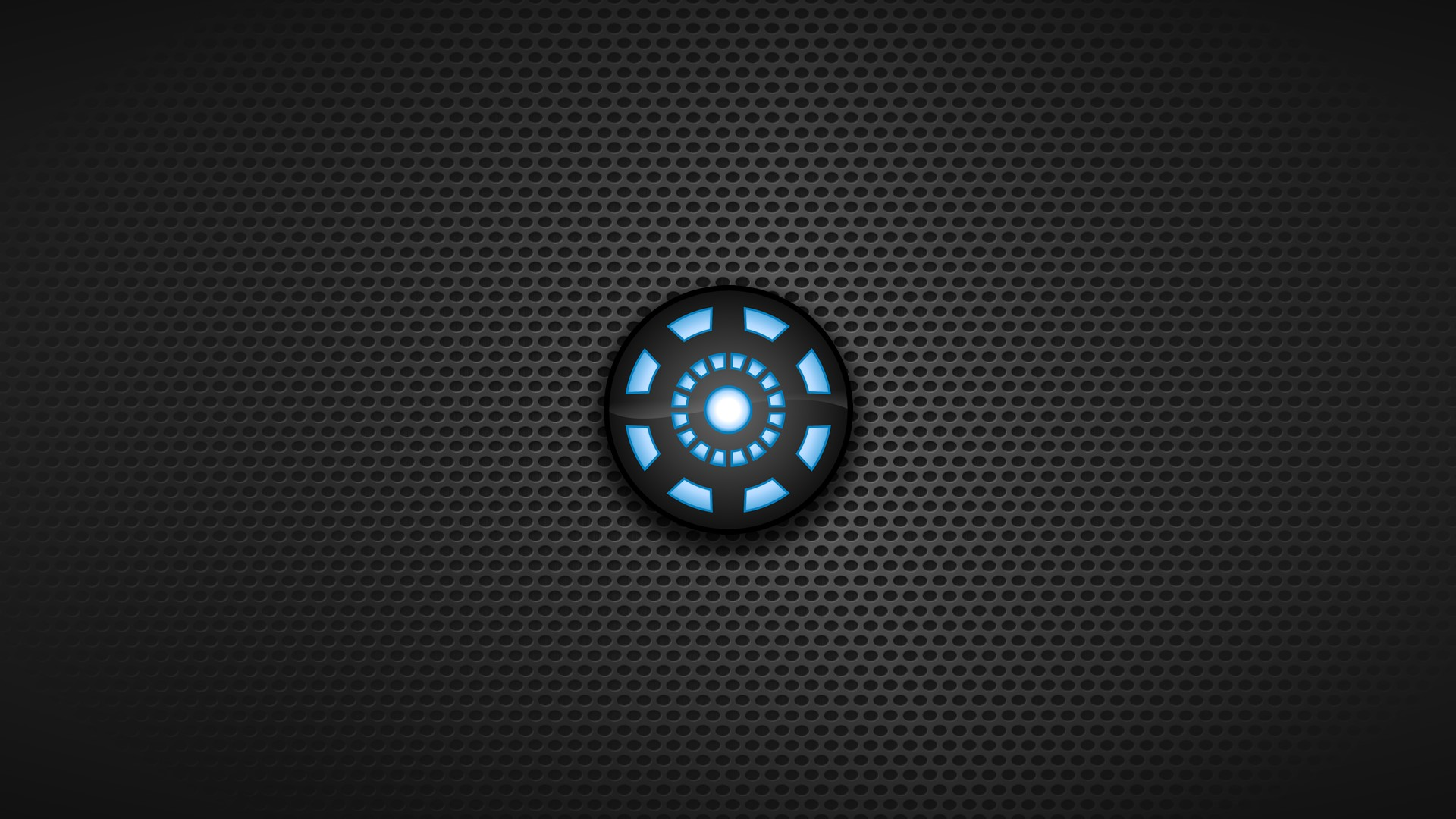 Arc Reactor Wallpaper