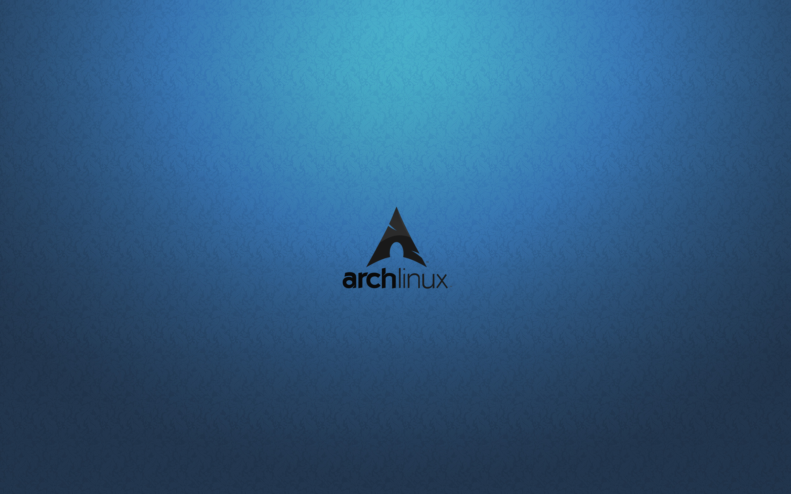 Arch Linux Bluewave by BalanceST