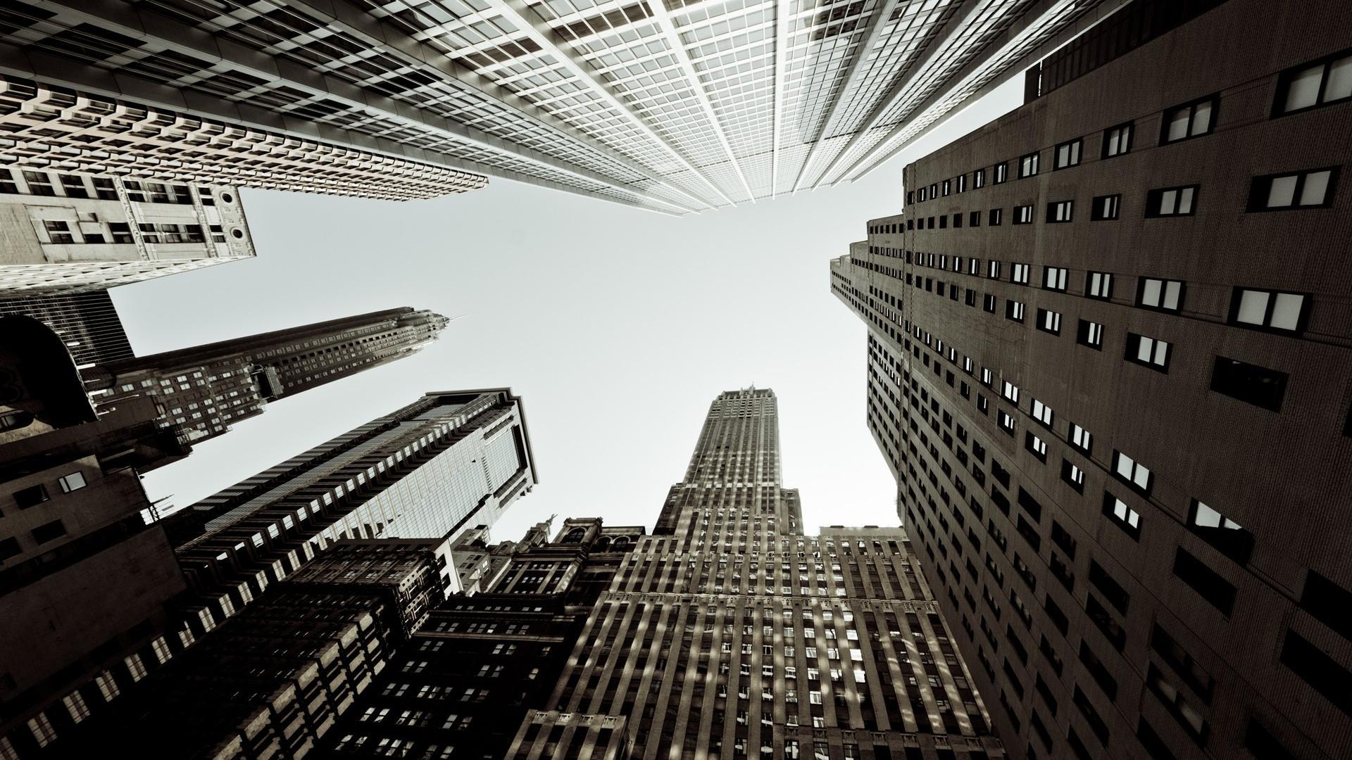 Fantastic Architecture Wallpaper