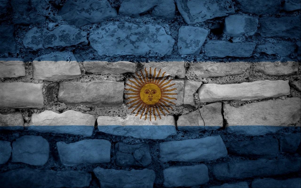 Argentina Wallpaper