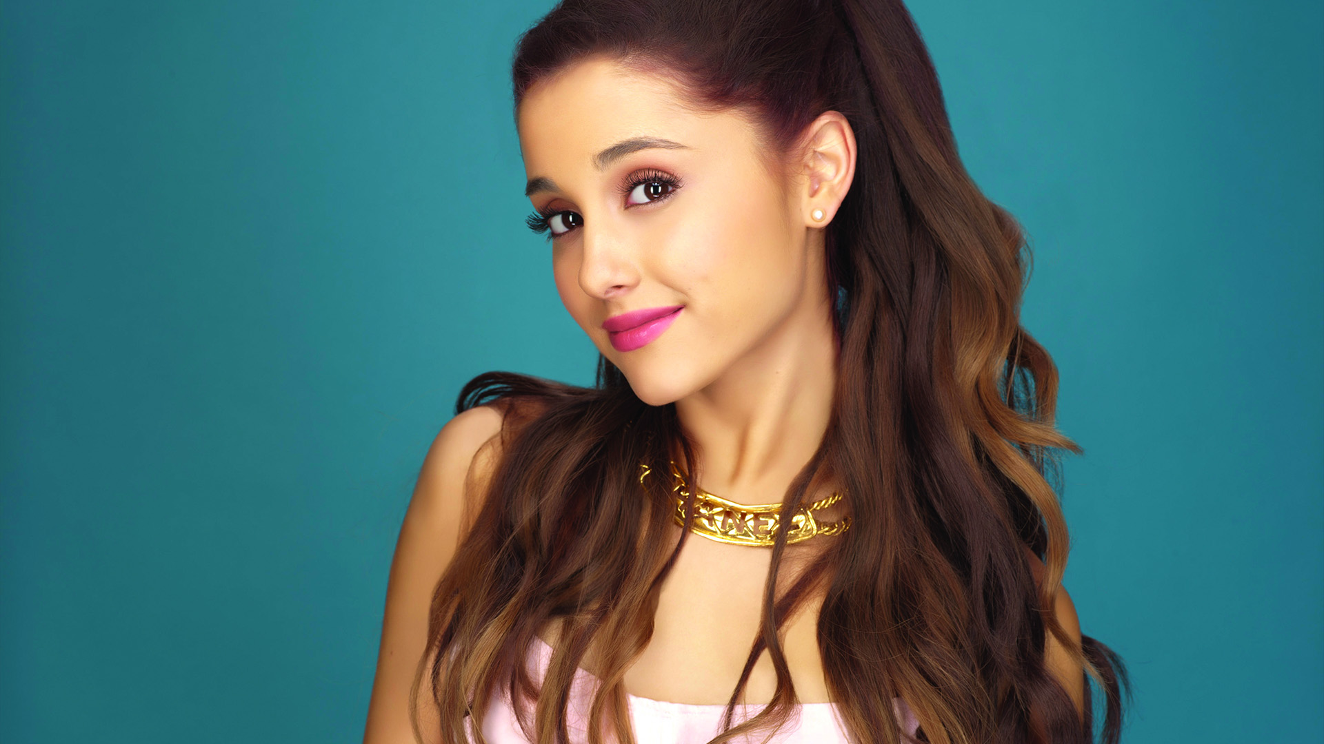 Happy 22nd birthday Ariana!