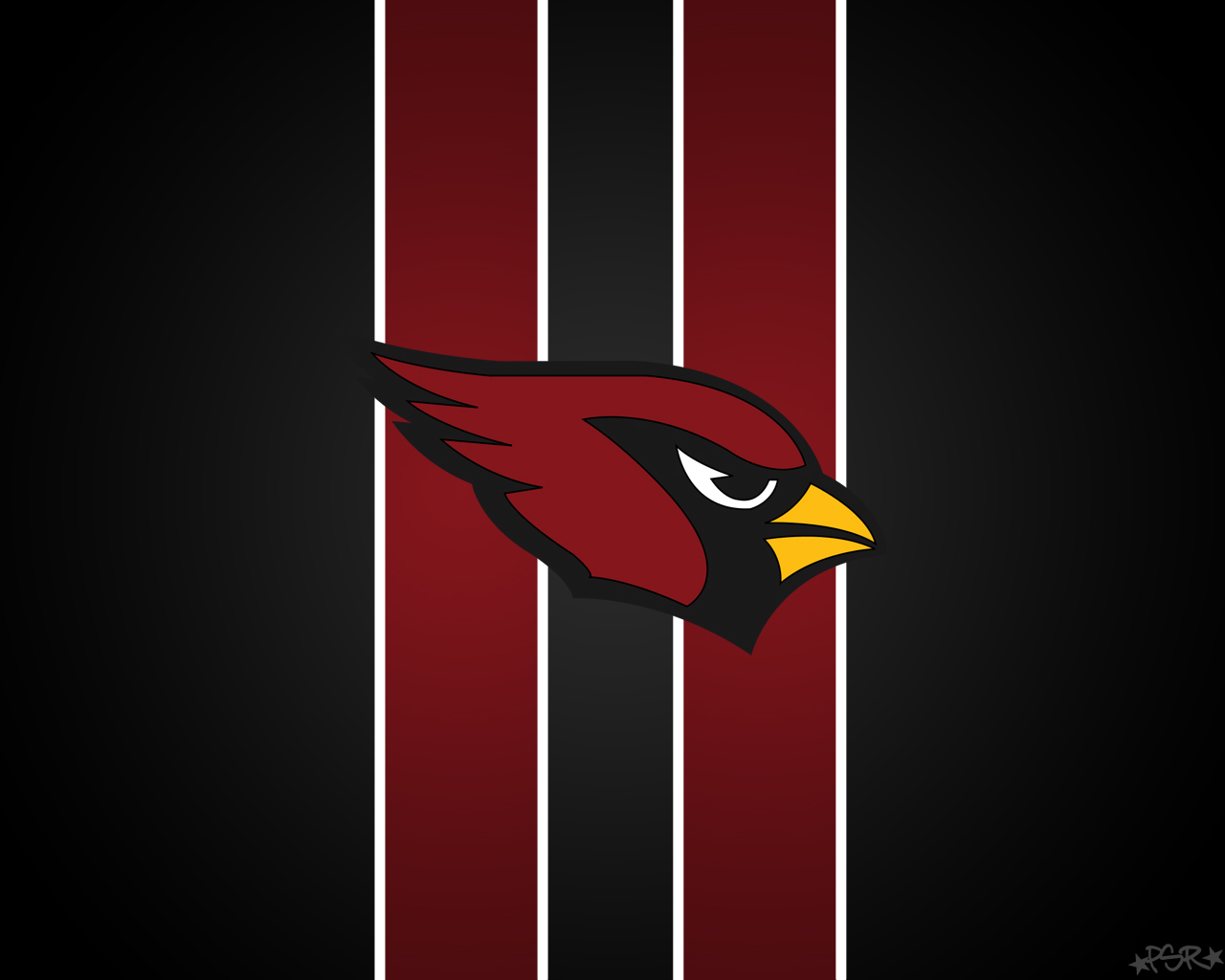 Charming Arizona Cardinals Wallpapers 1280x1024px