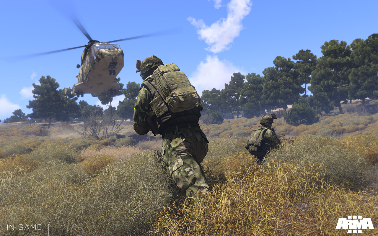 Arma 3 Pictures