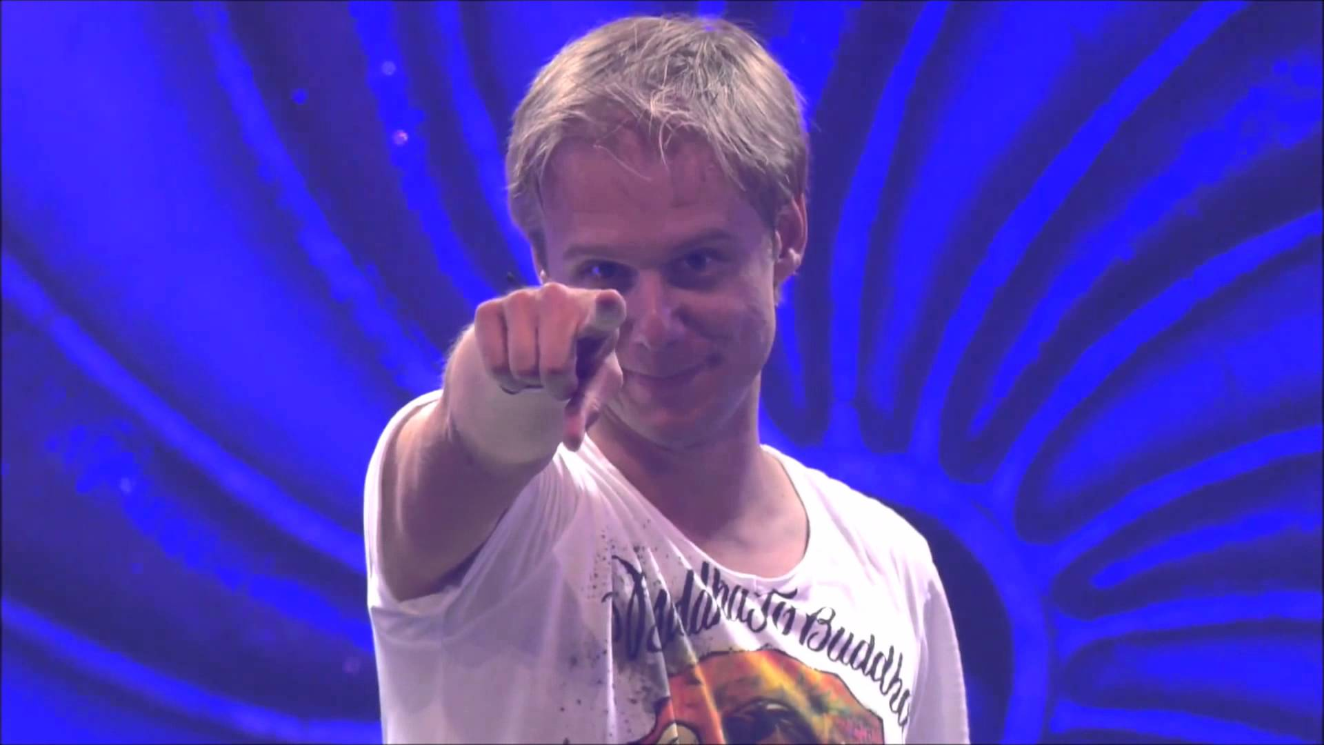 Armin van Buuren Net Worth
