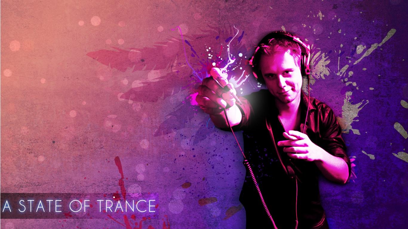 Armin Van Buuren HD