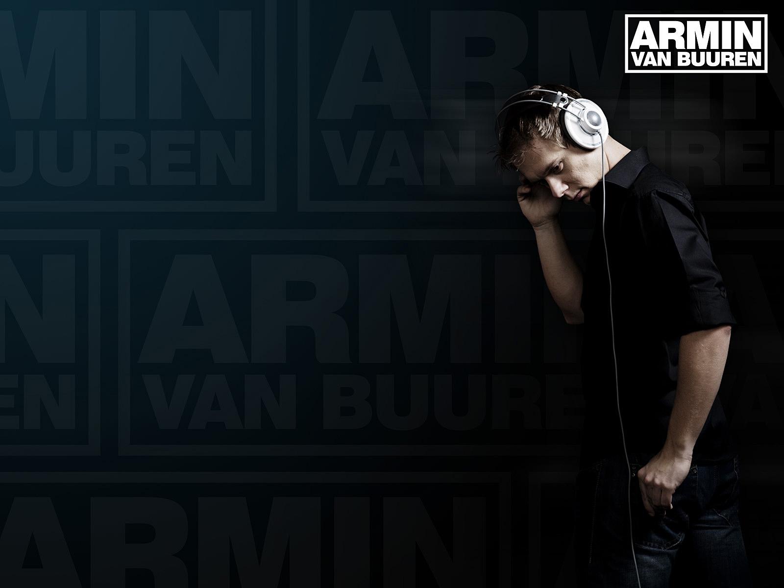 Armin Van Buuren Wallpapers-1
