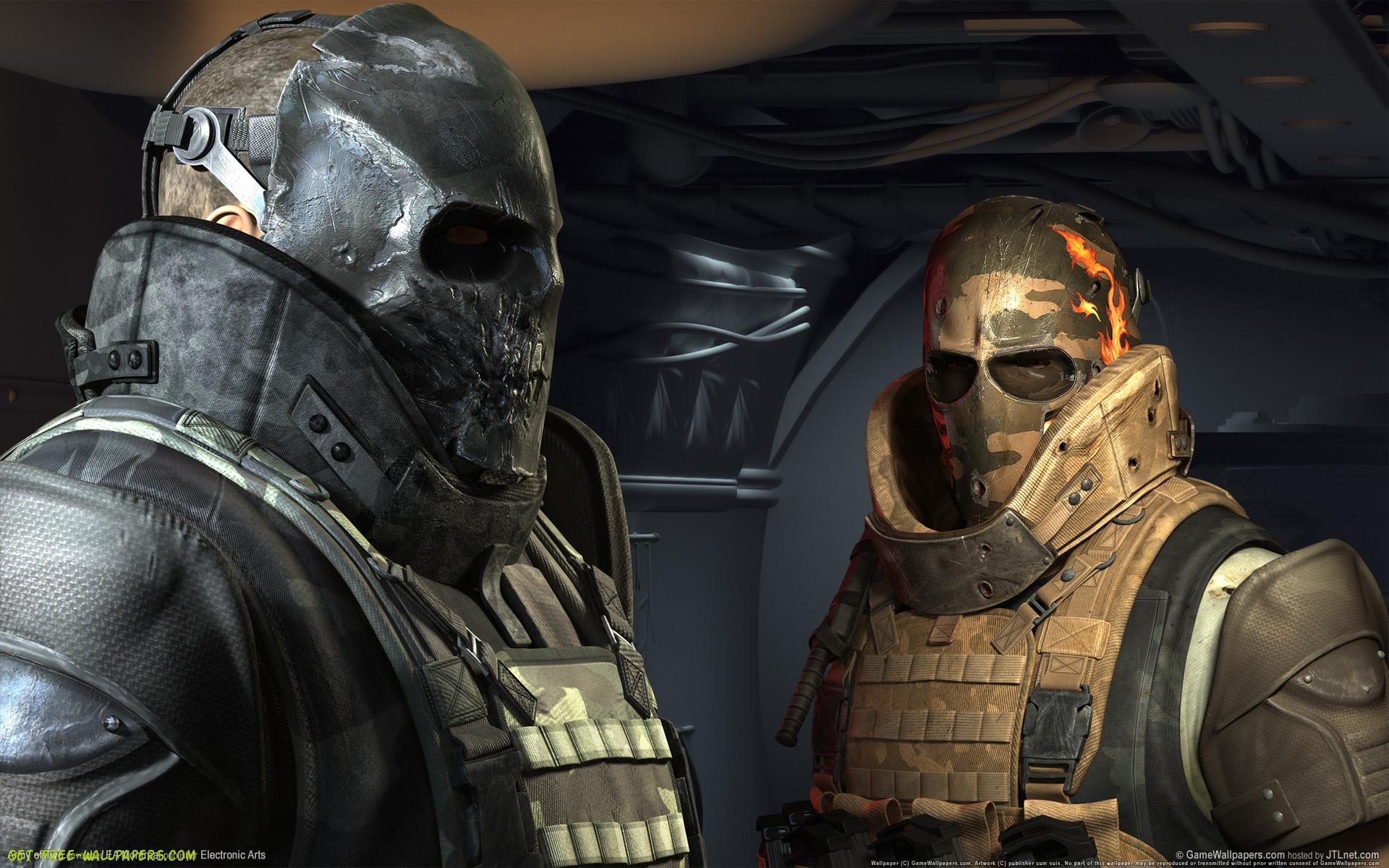 Military Army Of Two Pics