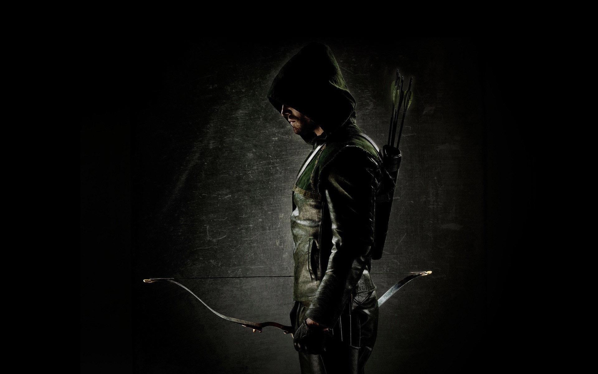 Arrow HD Wallpaper